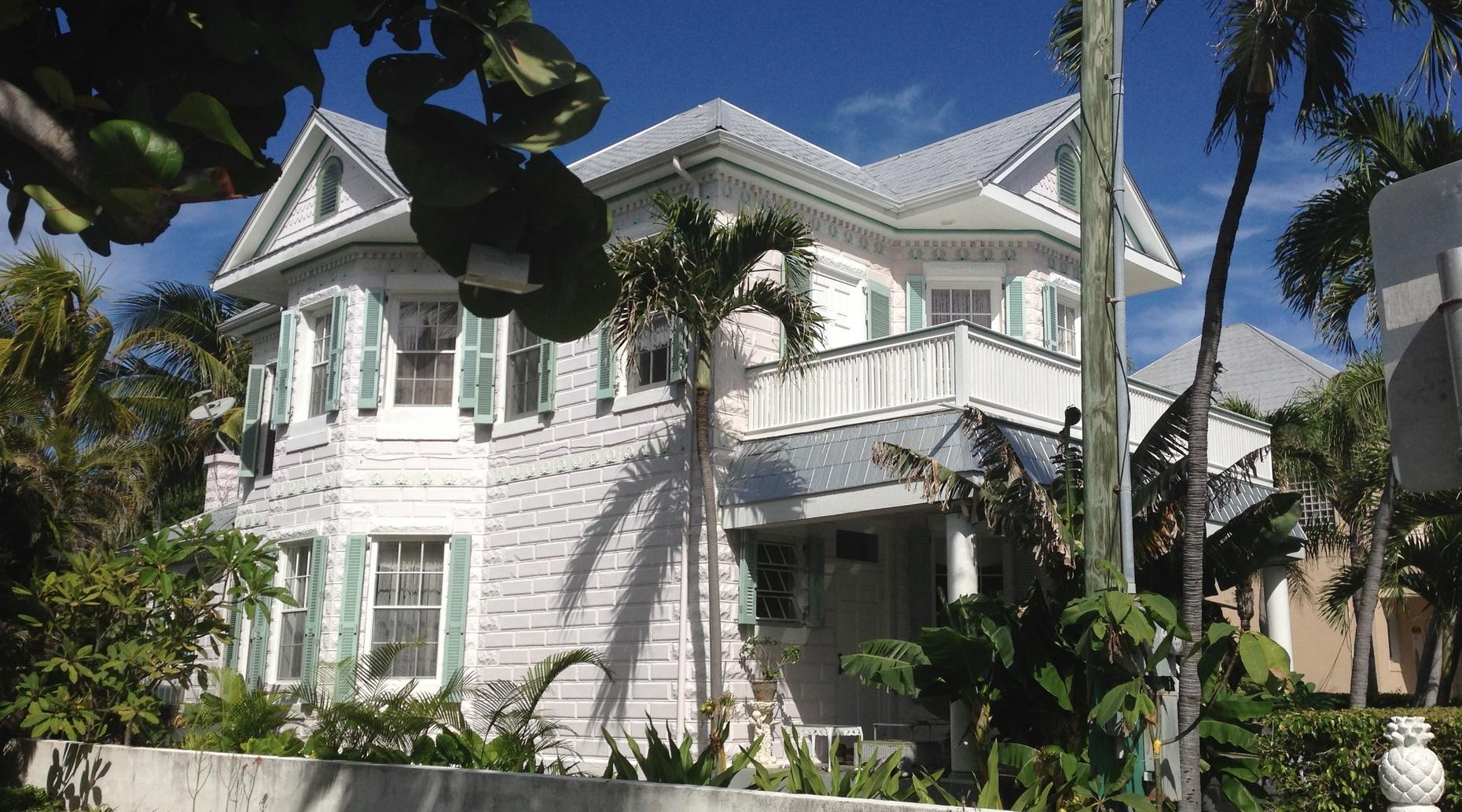 Guided Tour of Key West