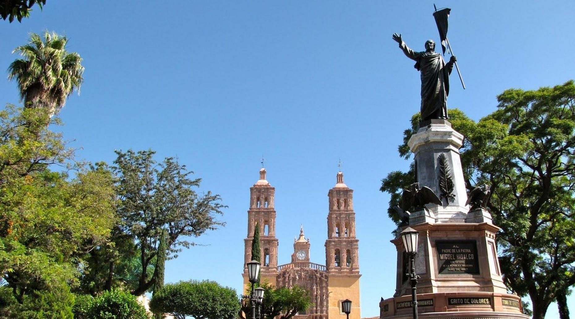 Mexican Independence Route Tour
