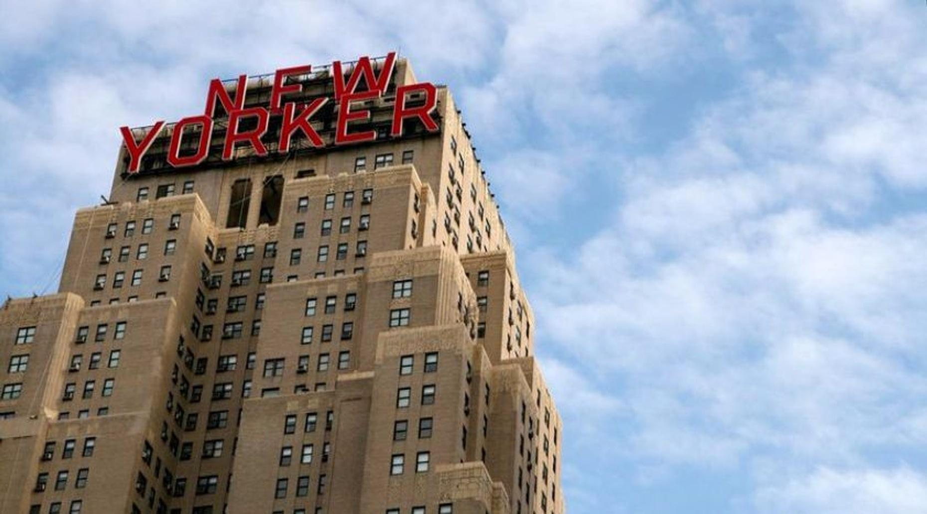 Behind-the-Scenes Tour of the New Yorker Hotel