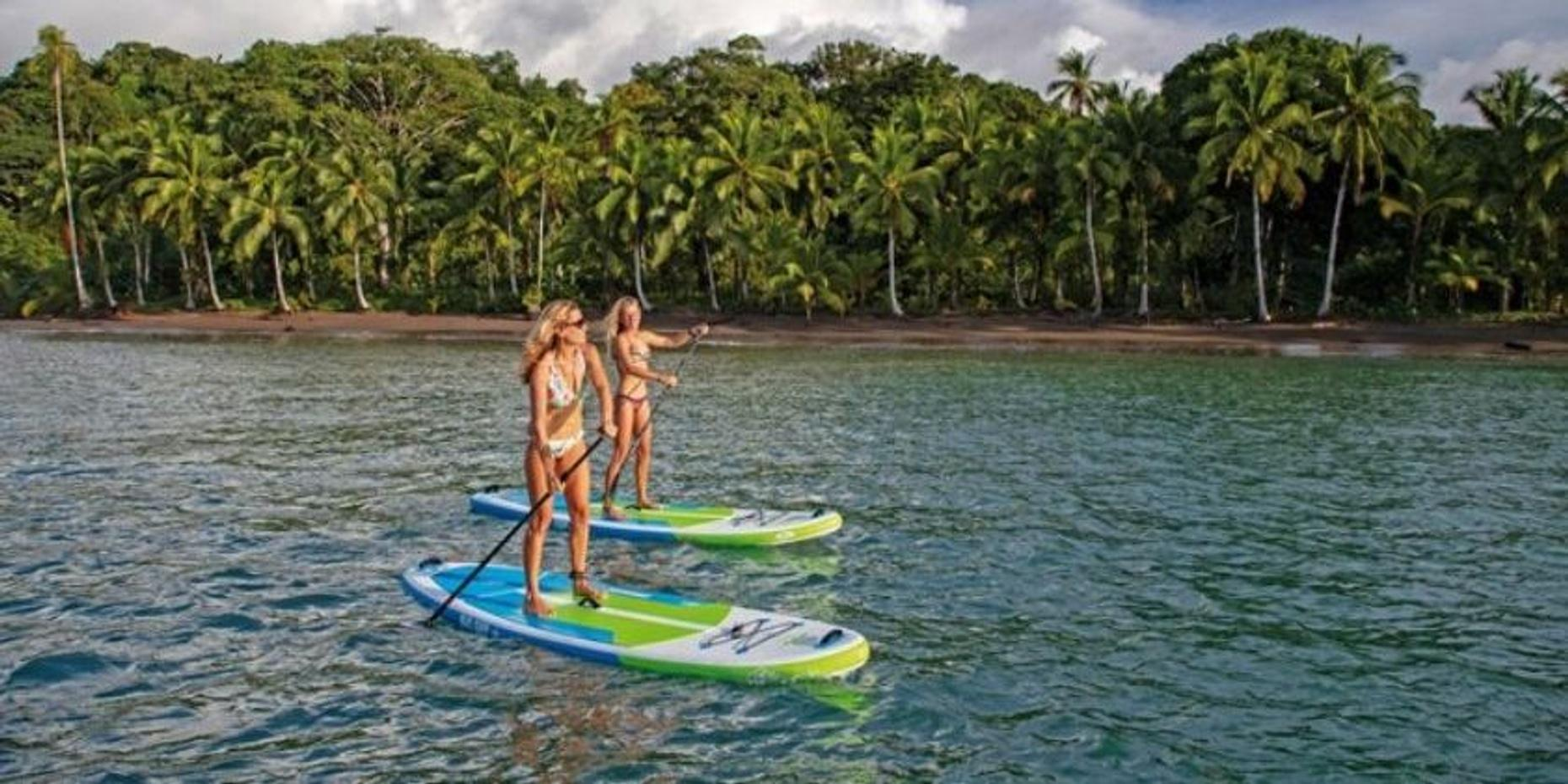 Paddleboard Rental   Half Day