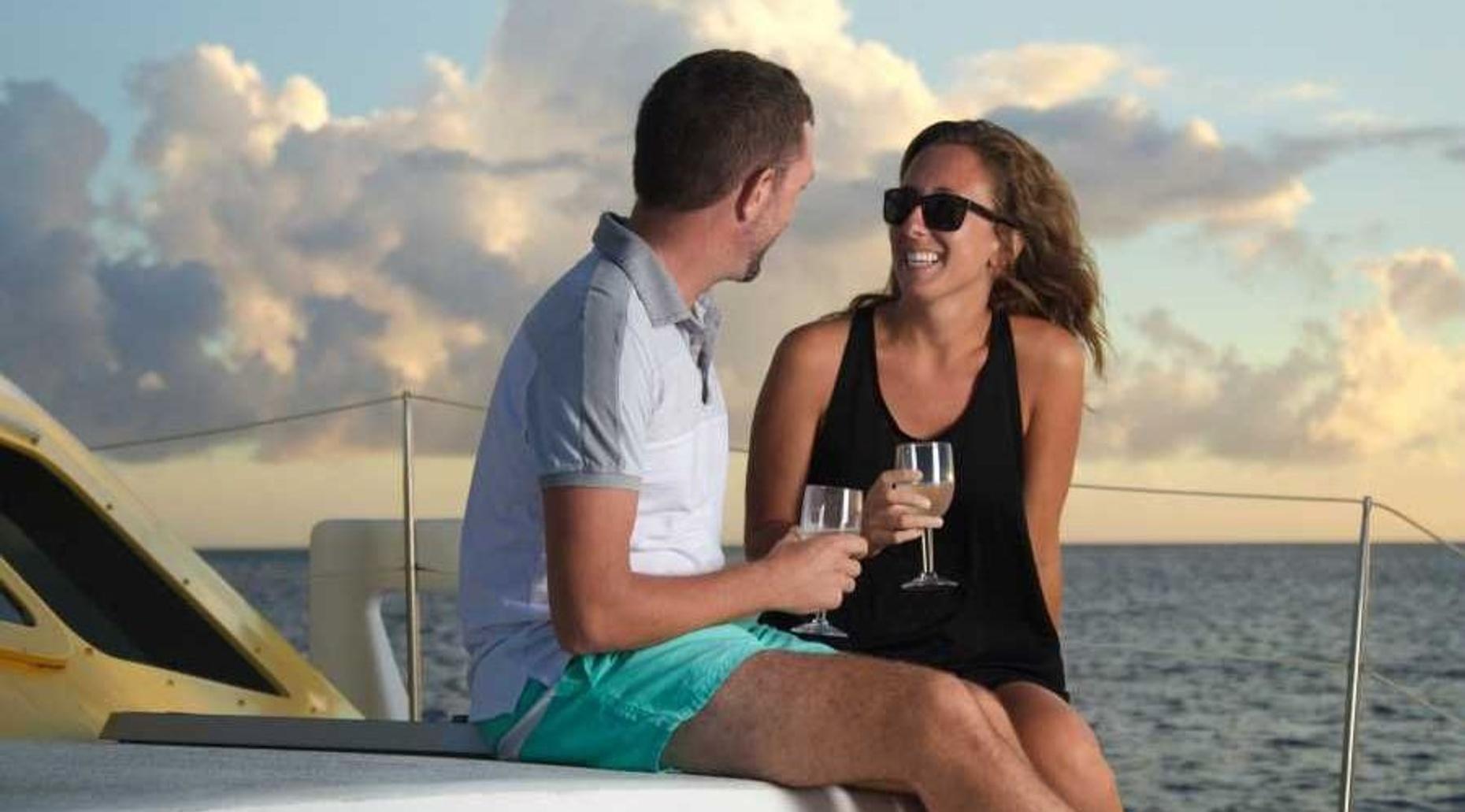 Sunset Catamaran Cocktail Cruise
