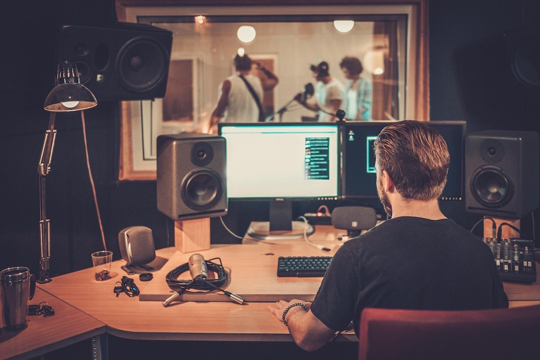 Private DJ Lesson in New York City