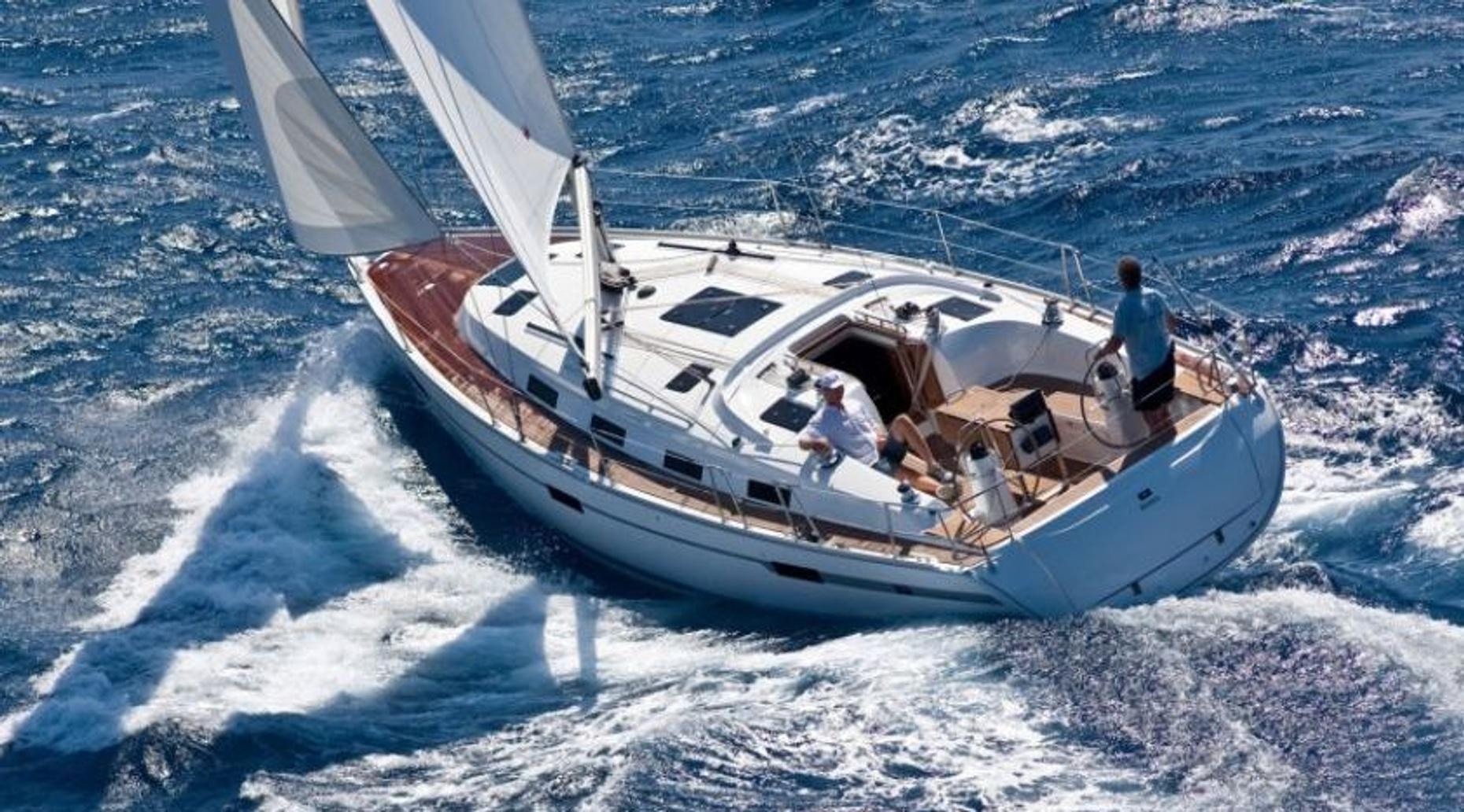 2-Hour Fall San Diego Sailing Trip