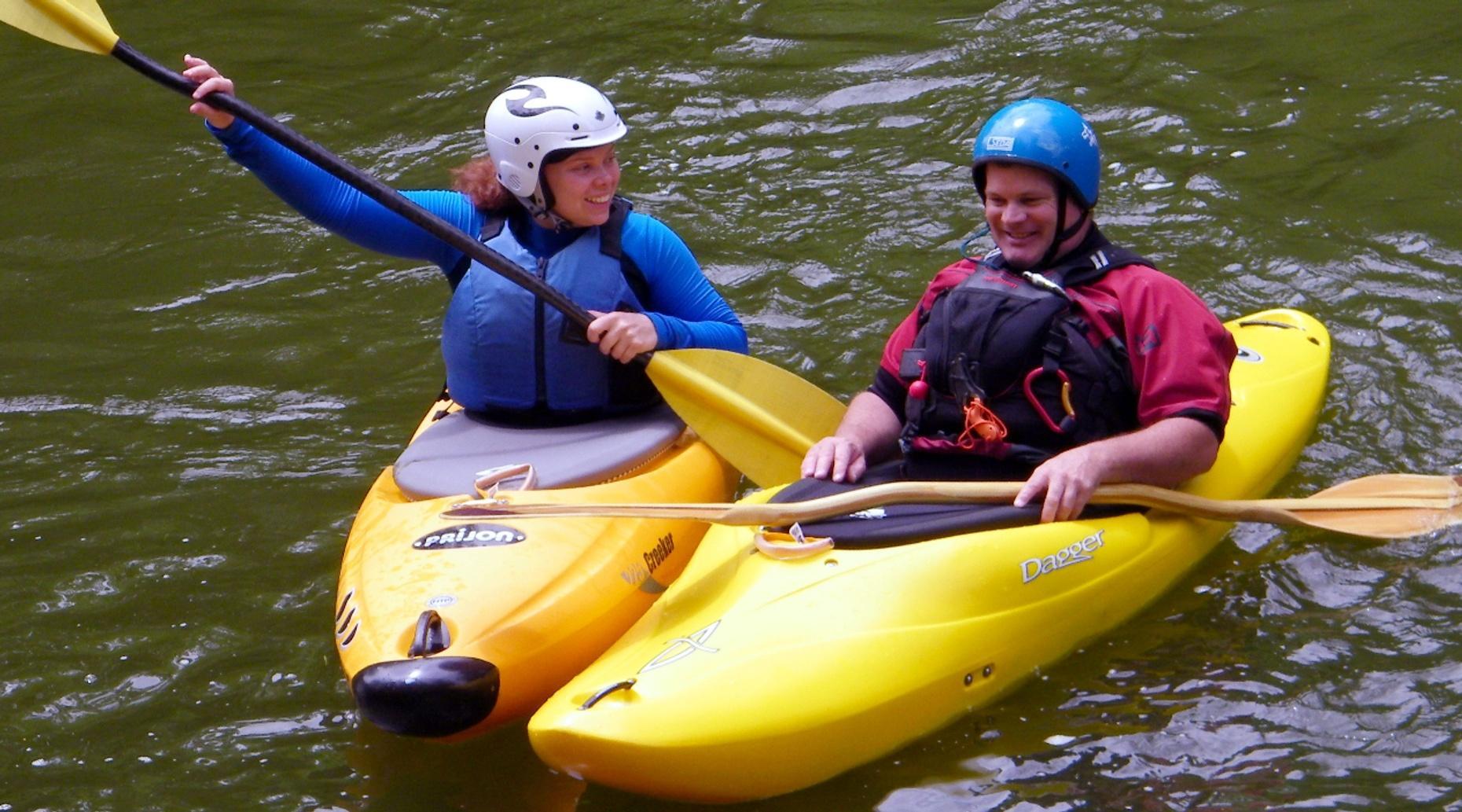 San Rafael Kayak Rentals