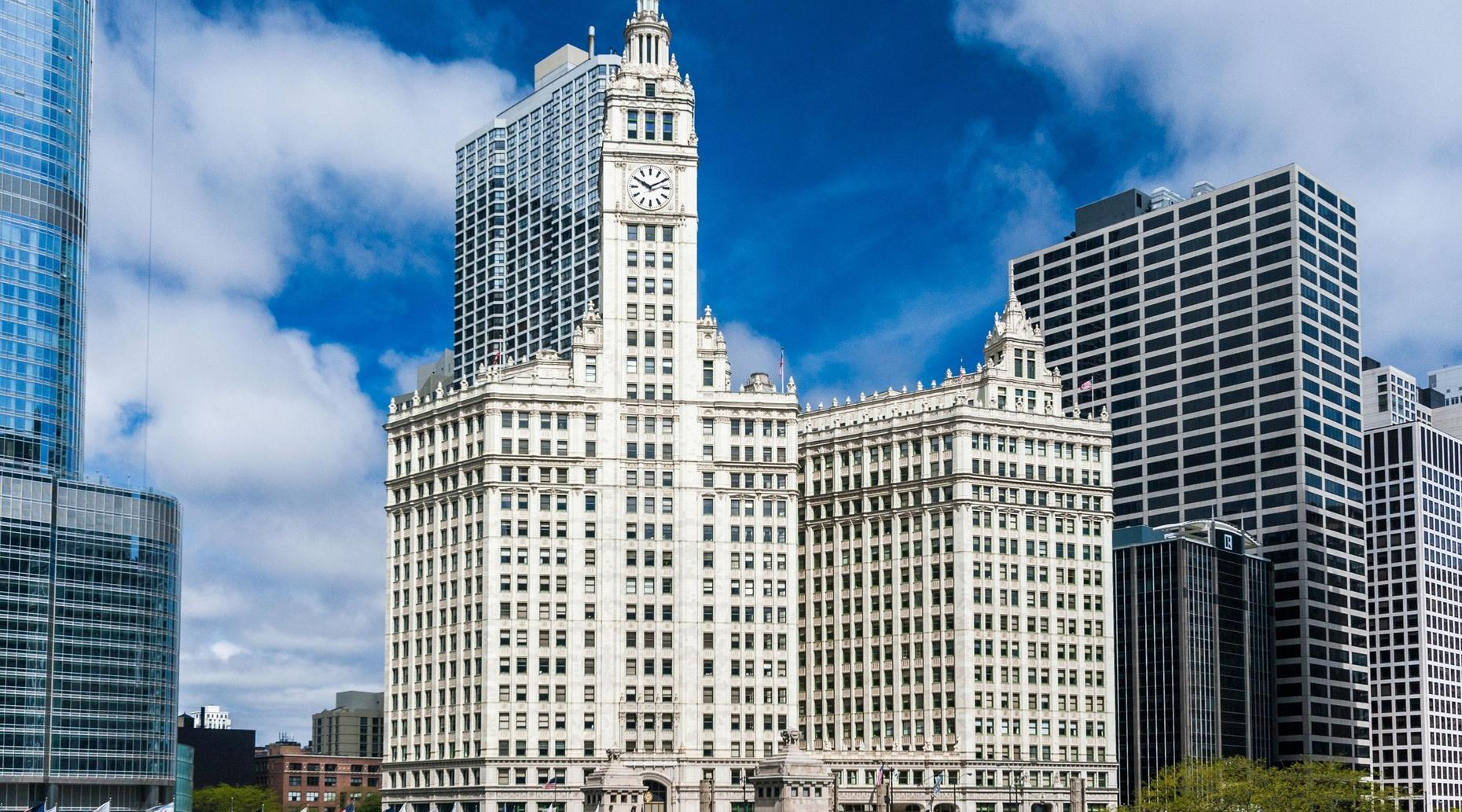 Best Chicago Attractions Tour