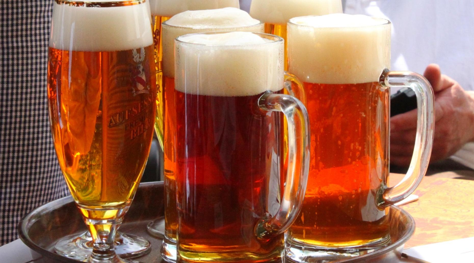 Guided Cruise on Lake Hopatcong with Local Beer Samples