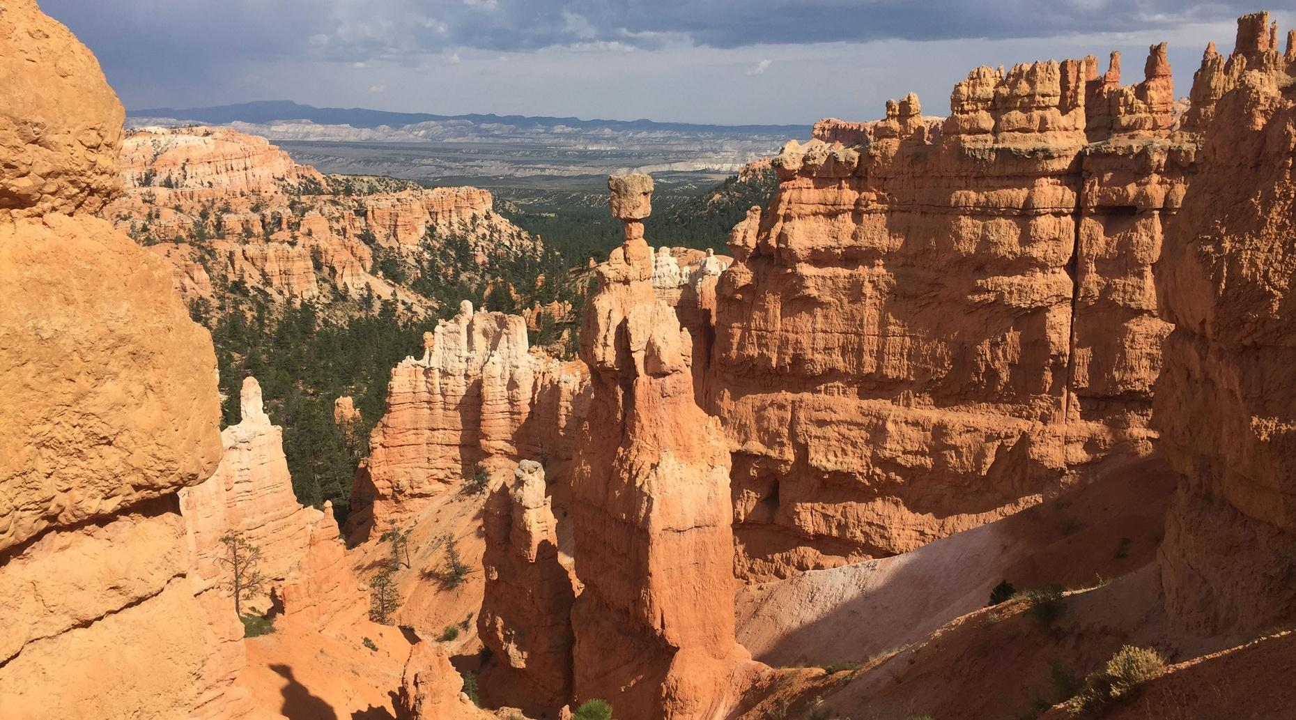 Full-Day Bryce Canyon Tour