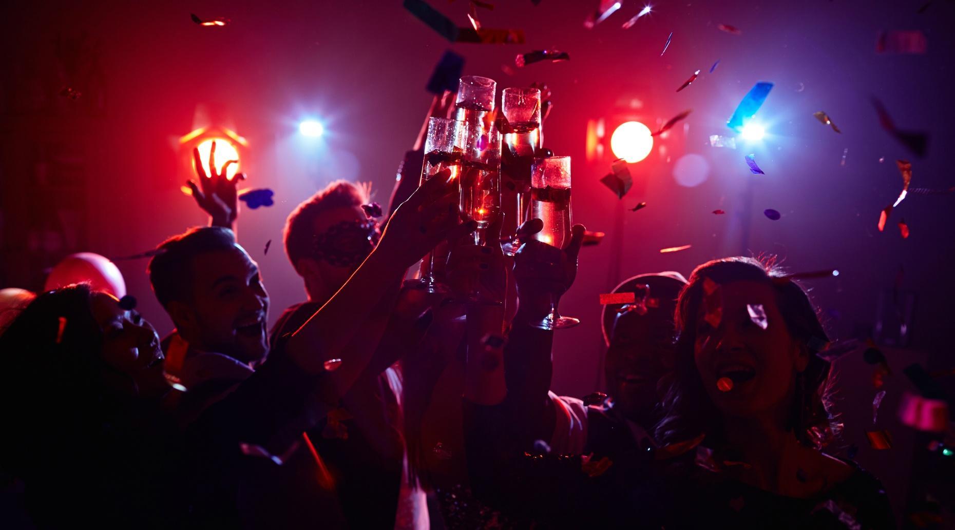 LIV Nightclub VIP Package