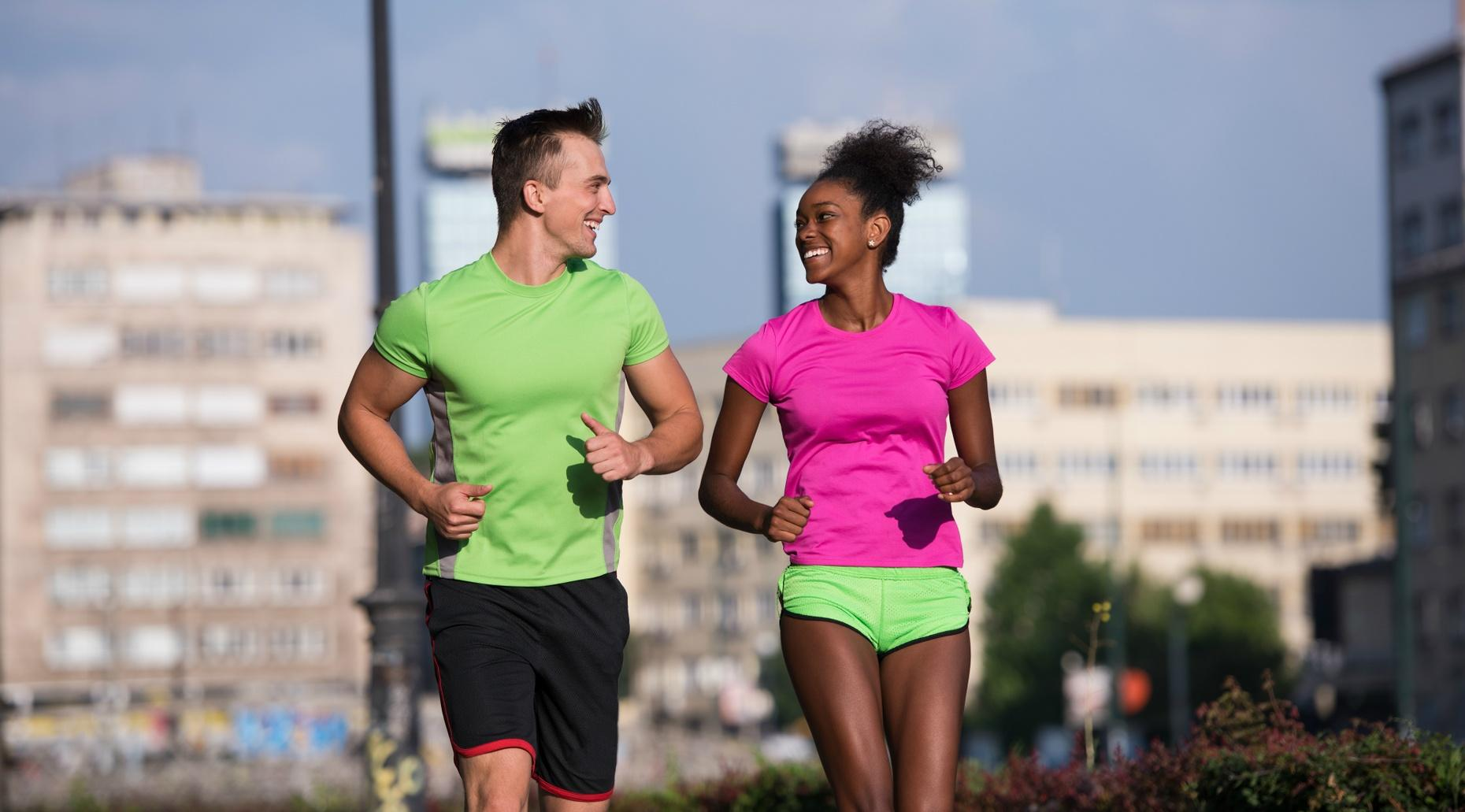 5-Mile Personalized Running Tour in Toronto