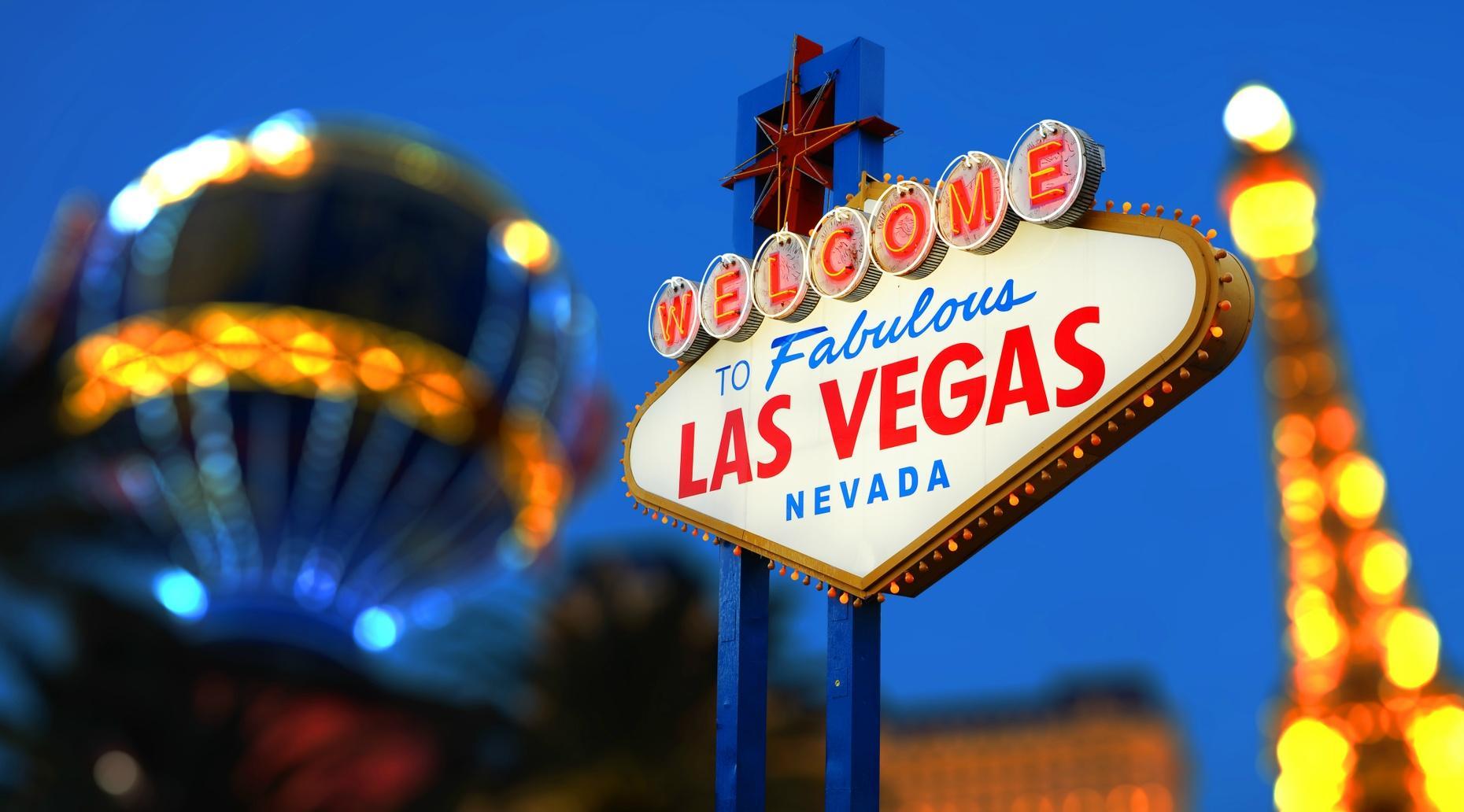 Private Las Vegas Strip Walking Tour