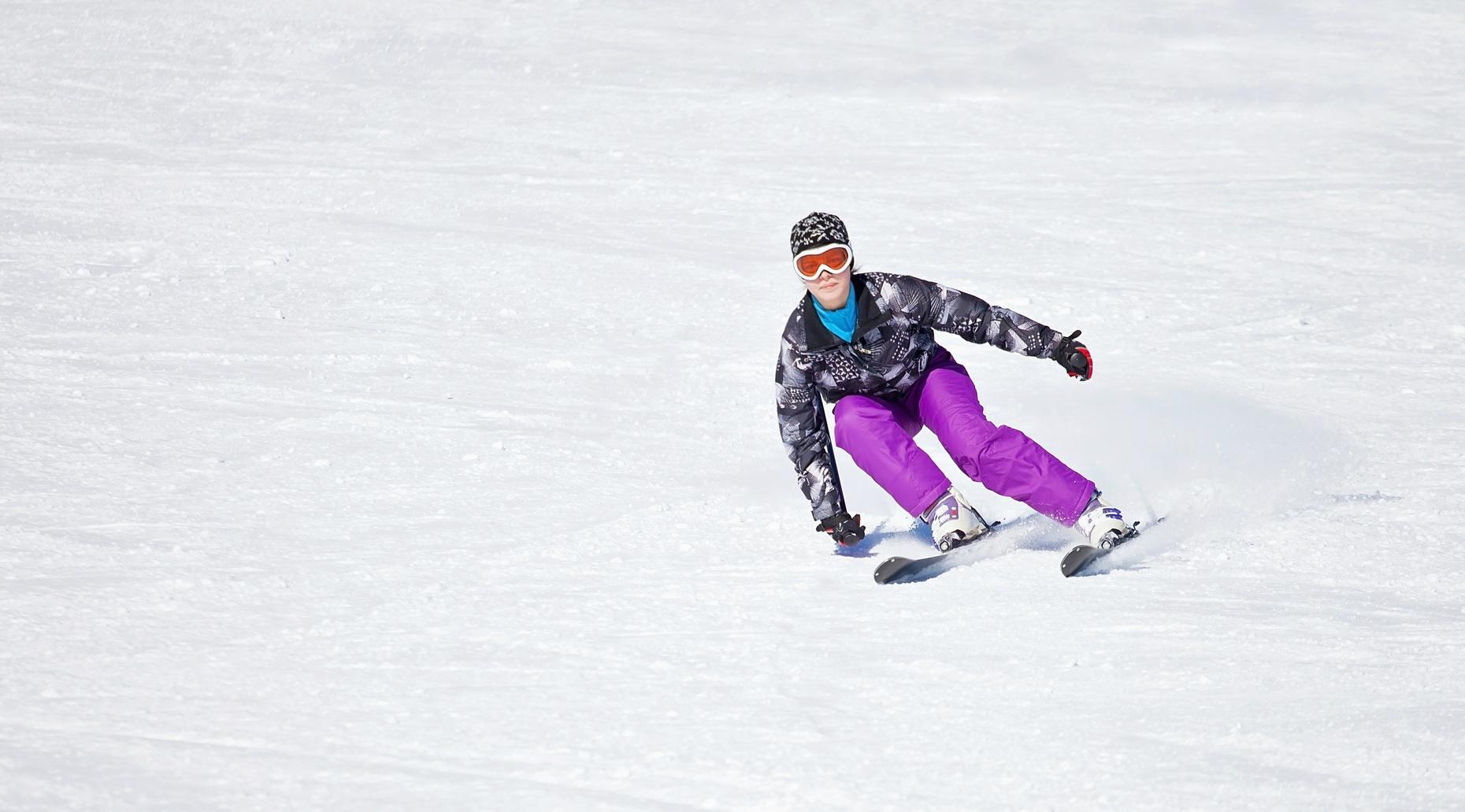 Mountain Creek Ski & Snowboard Day Trip
