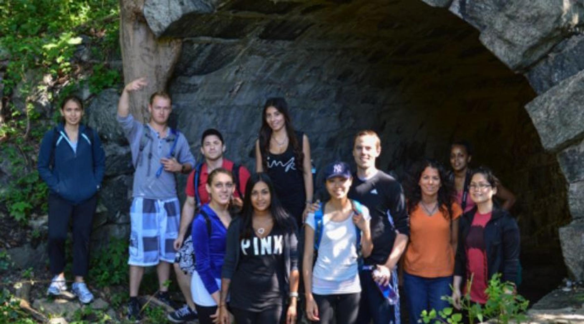 Dunderberg Mountain Vigorous Hike