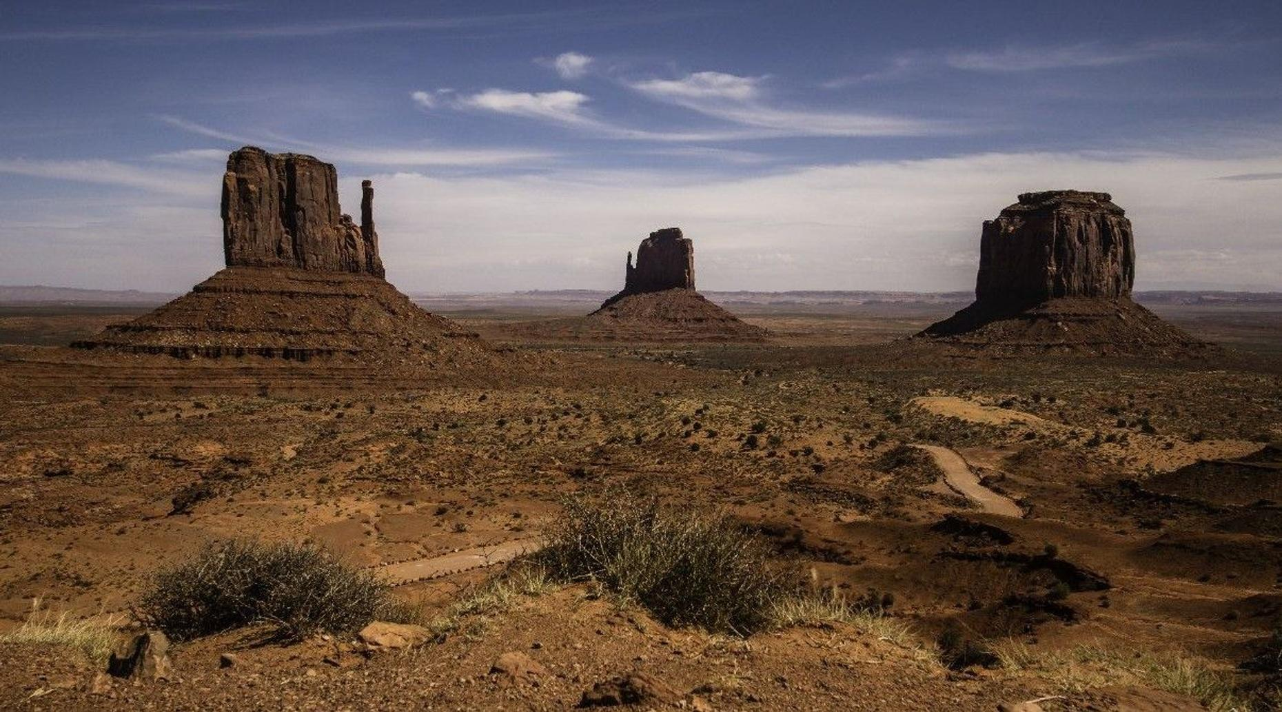 2.5 Hour Monument Valley Tour