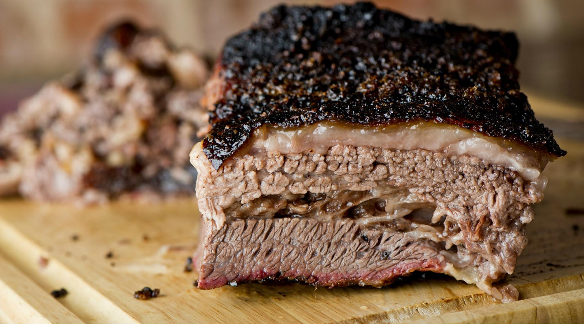 Six-Hour Smoking & Grilling Class in Seattle
