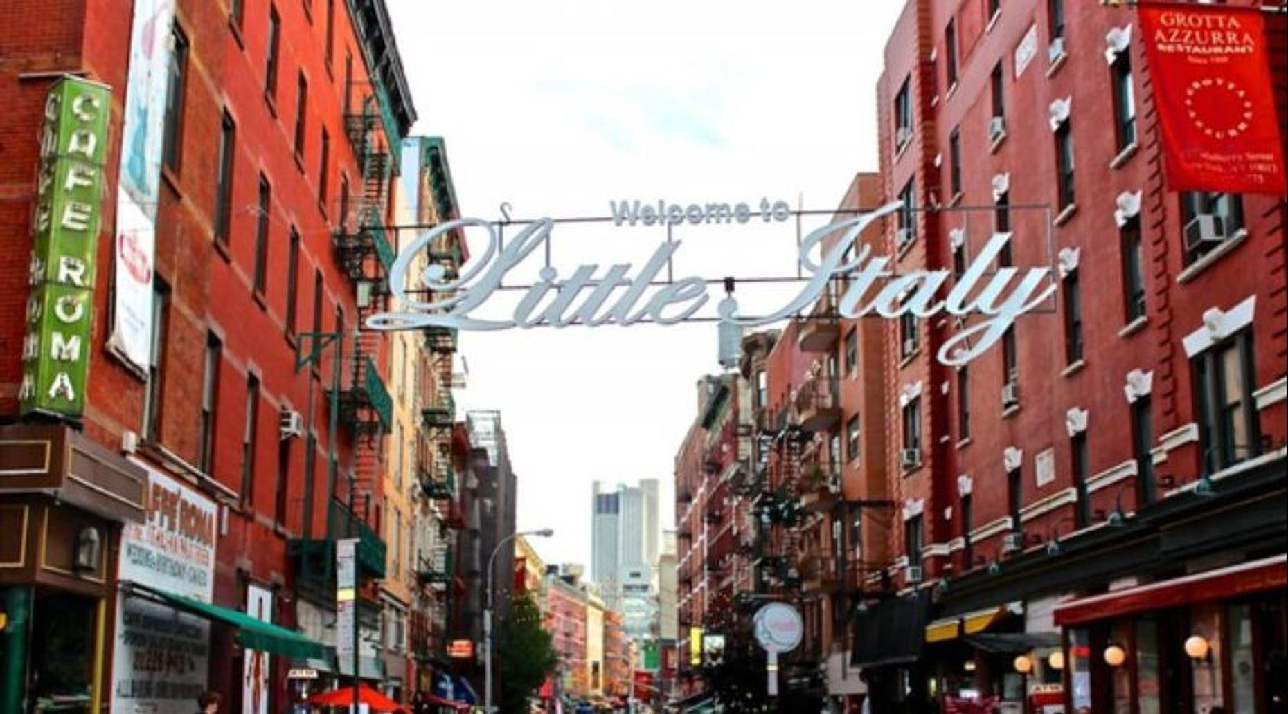 NYC Gangster and Mob Tour