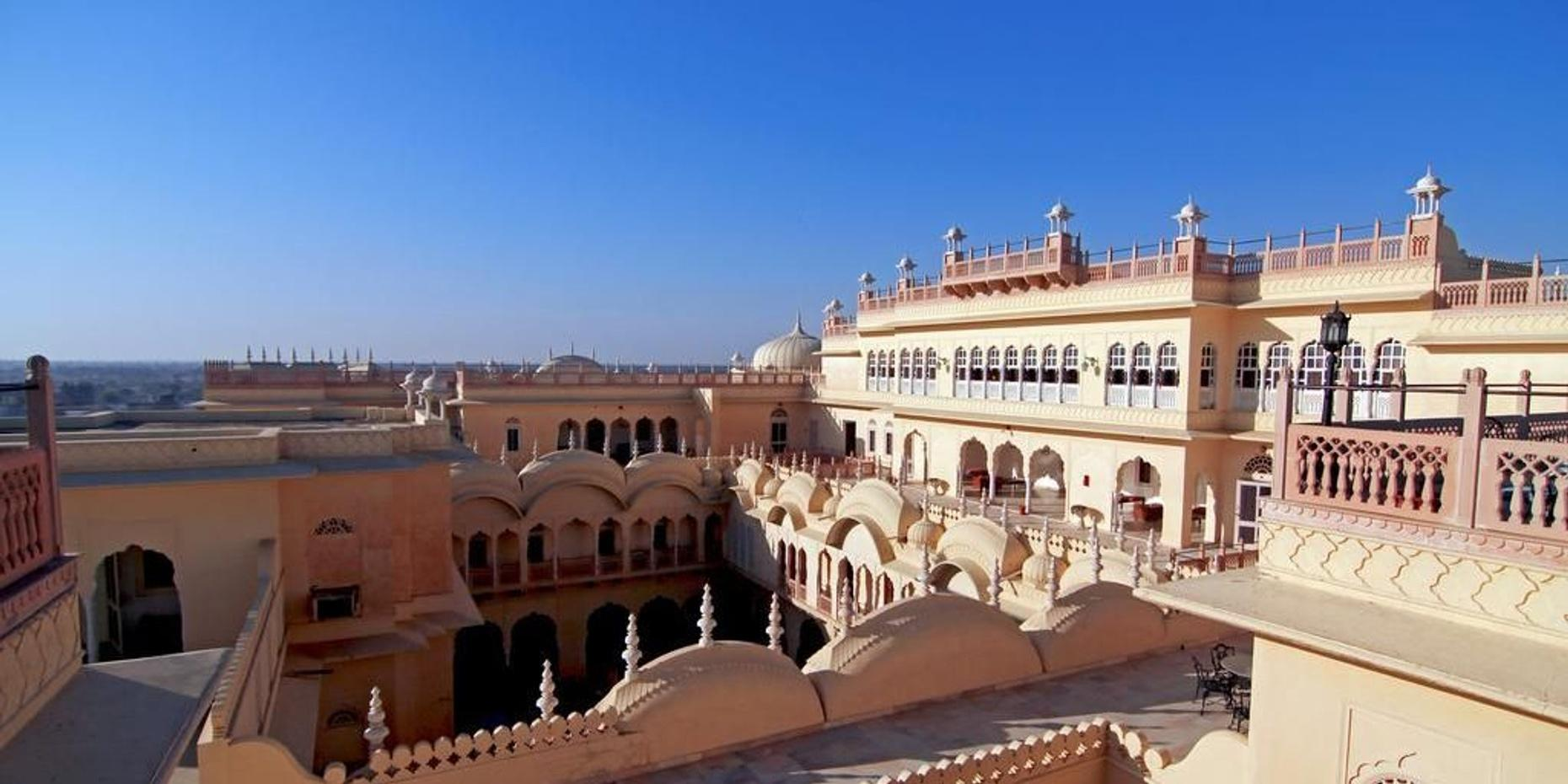 9-Day Heritage Tour in Shekhawati