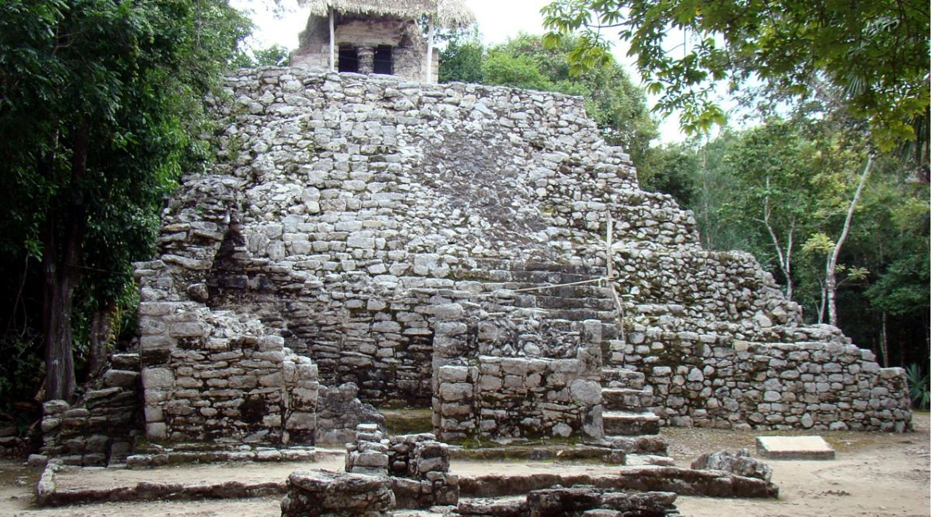 The Coba Ruins Self-Guided Tour