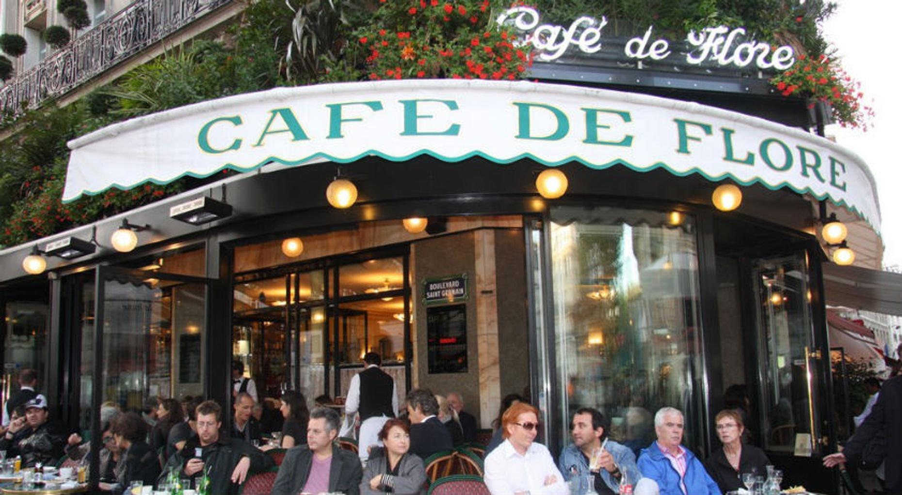 Paris French Conversation Workshop
