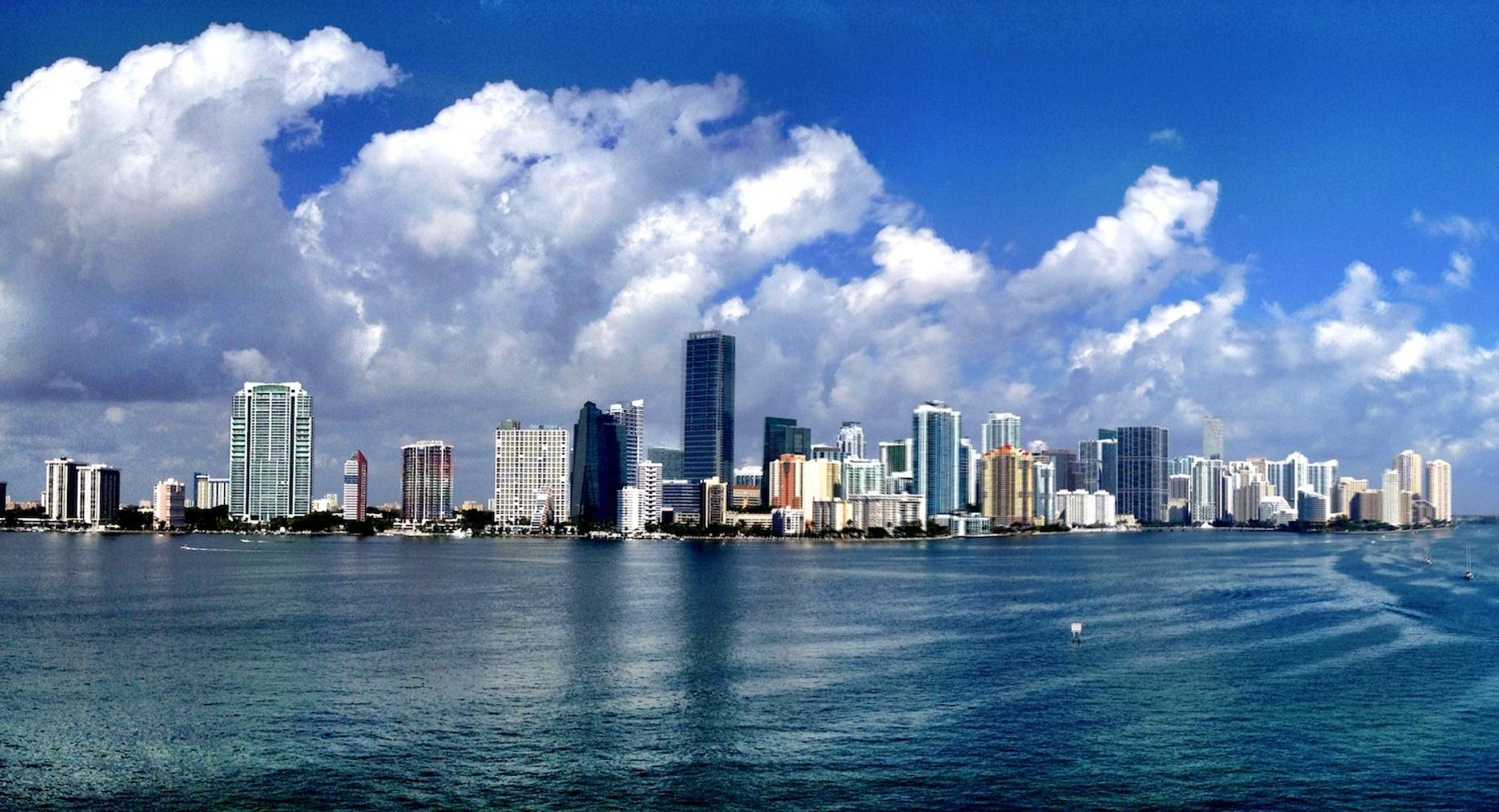 Two Hour Biscayne Bay Daytime Kayak Tour