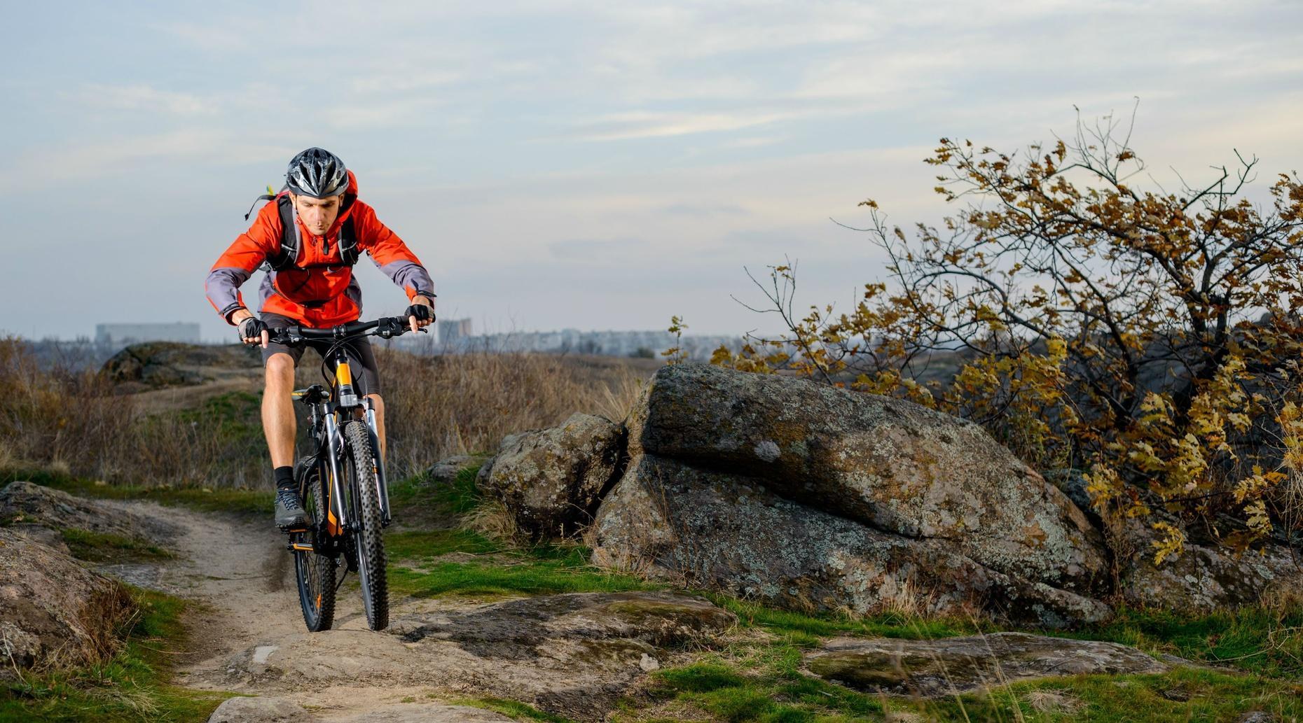 10-Day Mountain Biking Trip in Peru