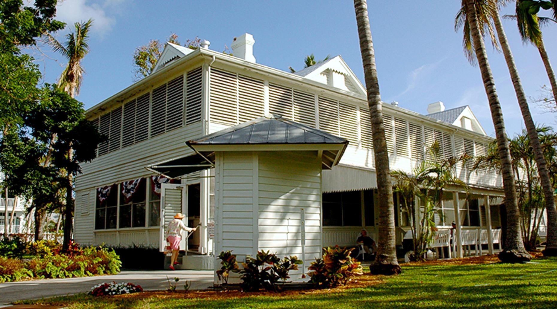 Key West Harry Truman Tour