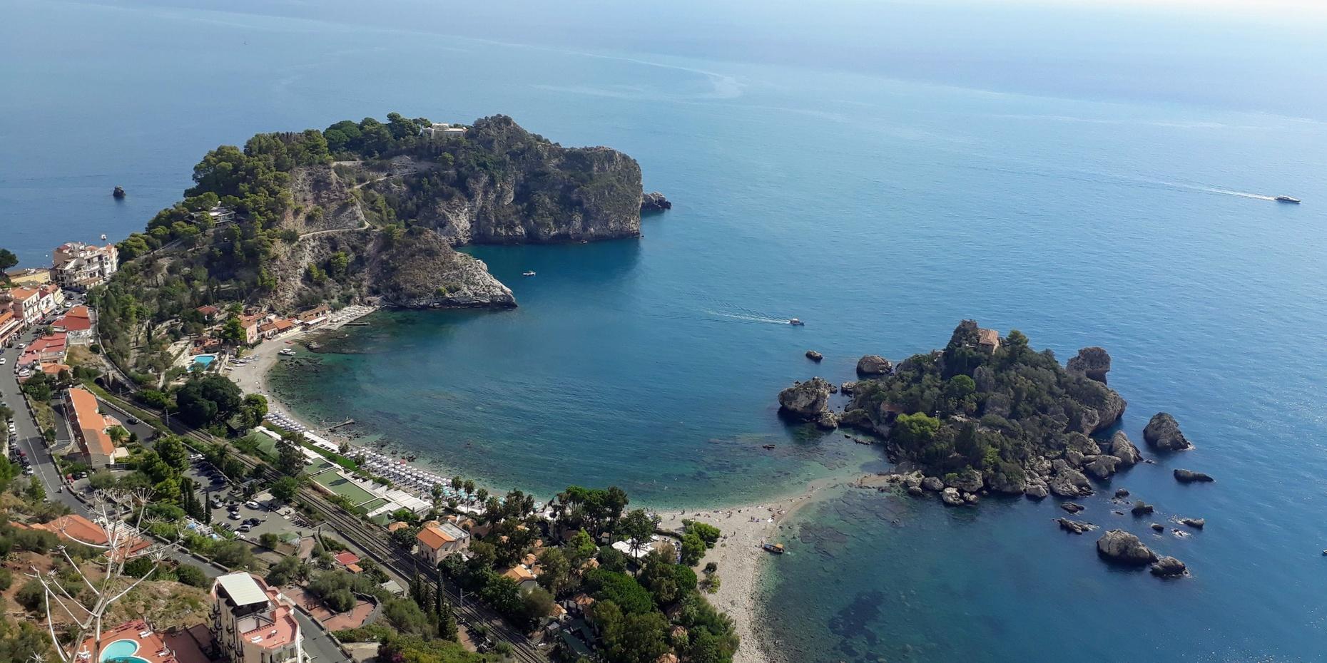 Private Etna & Taormina Experience