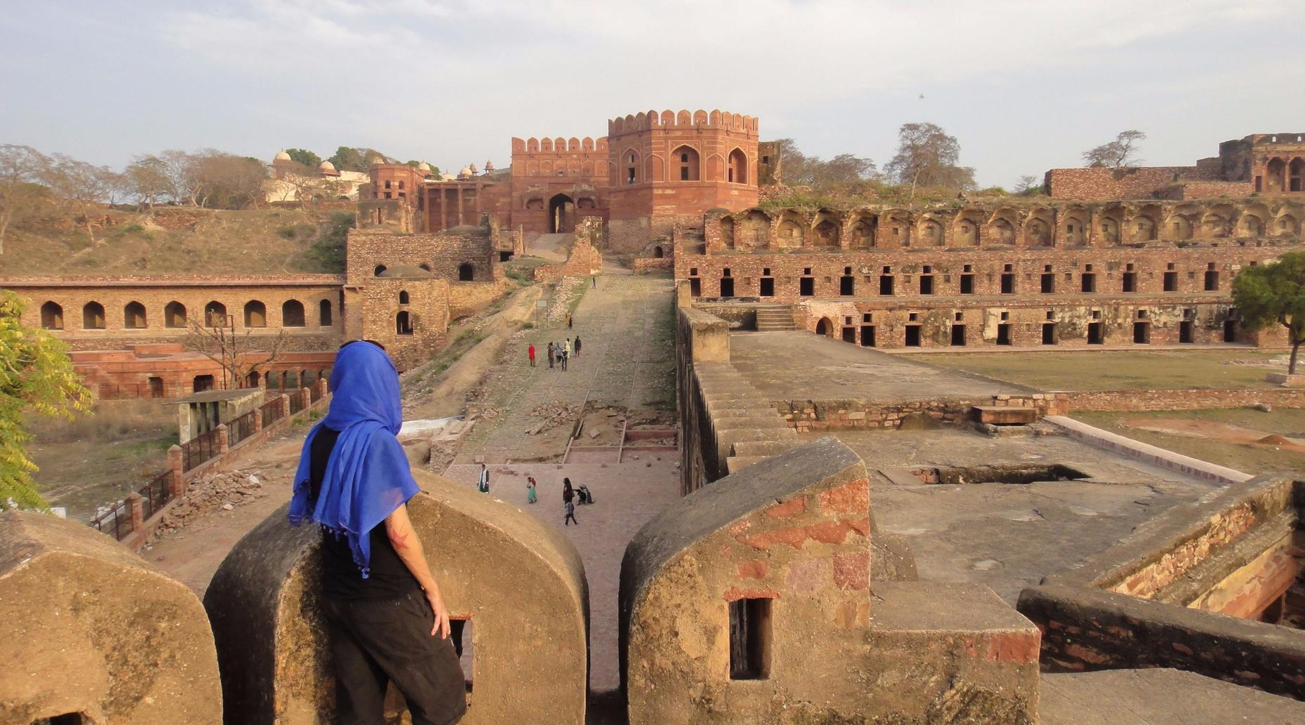 Private Tour to Fatehpur Sikri & Agra from Delhi