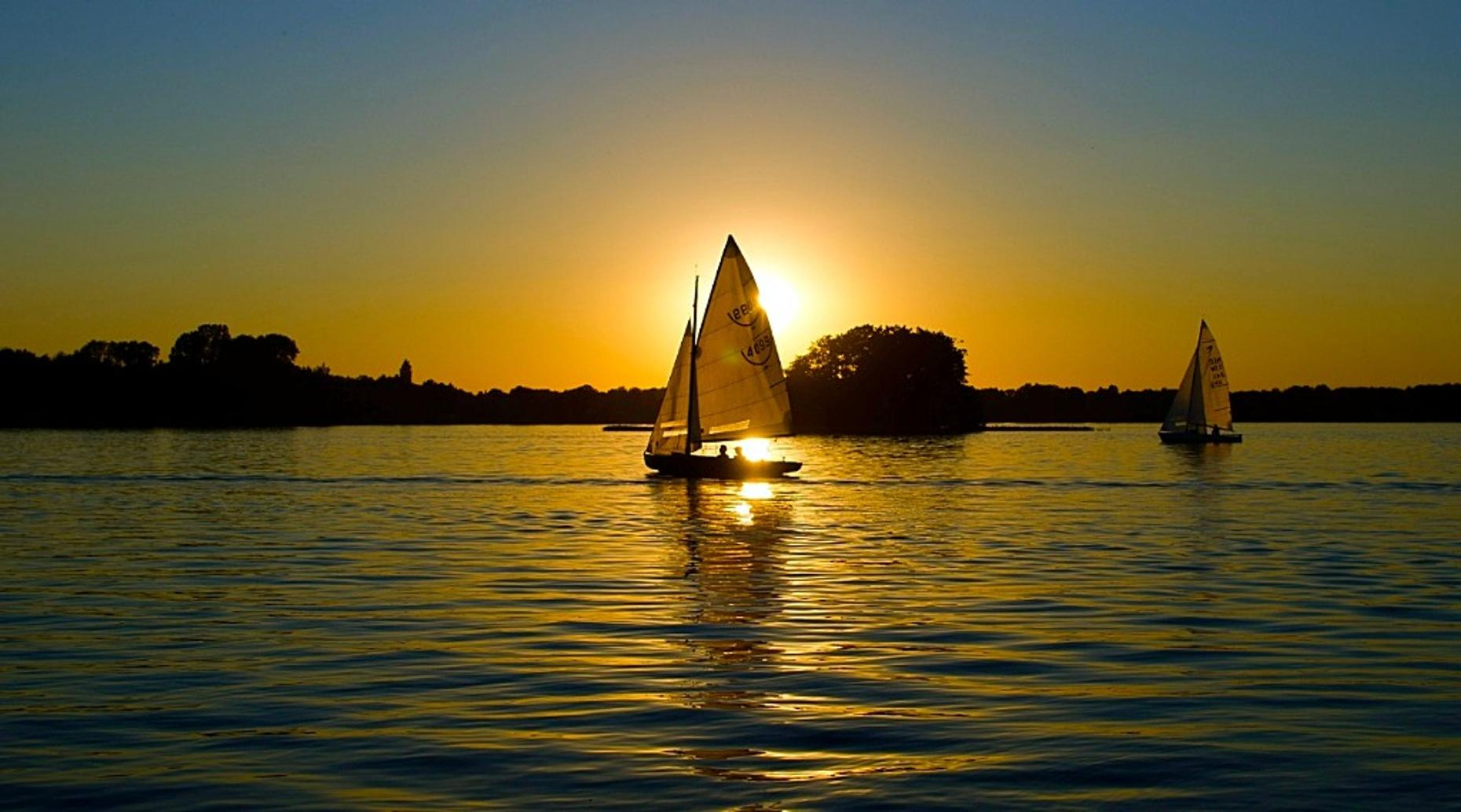 Private Moonlight Sail in San Diego