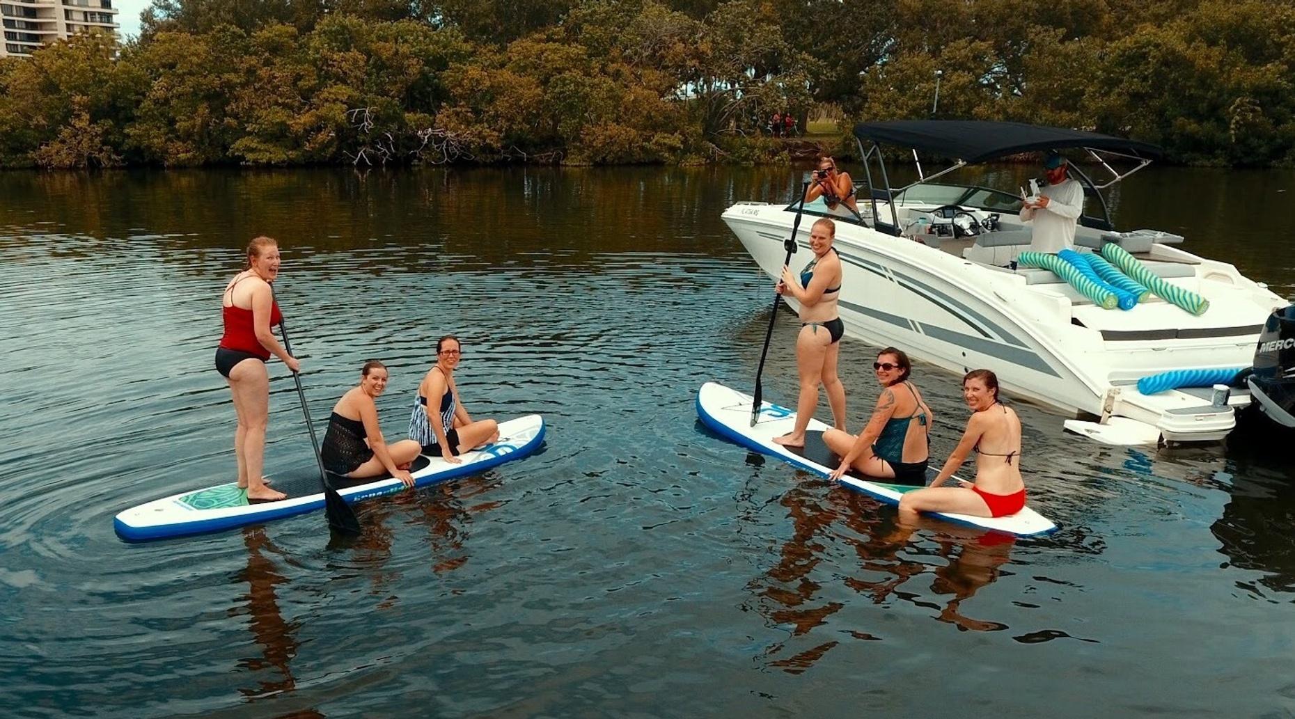 6-Hour Boat Cruise in Sarasota