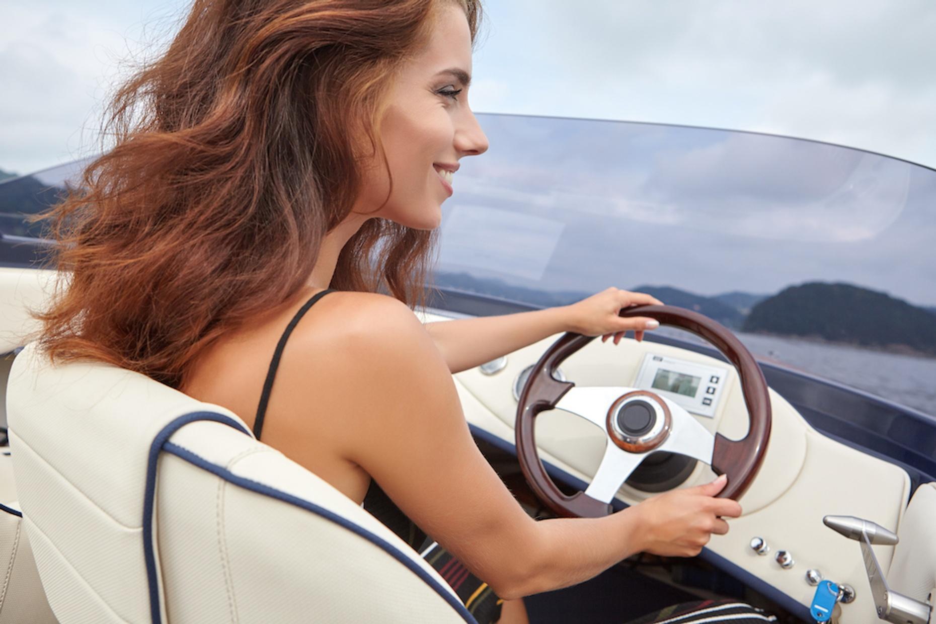 Lake Hennessey Boat Rental