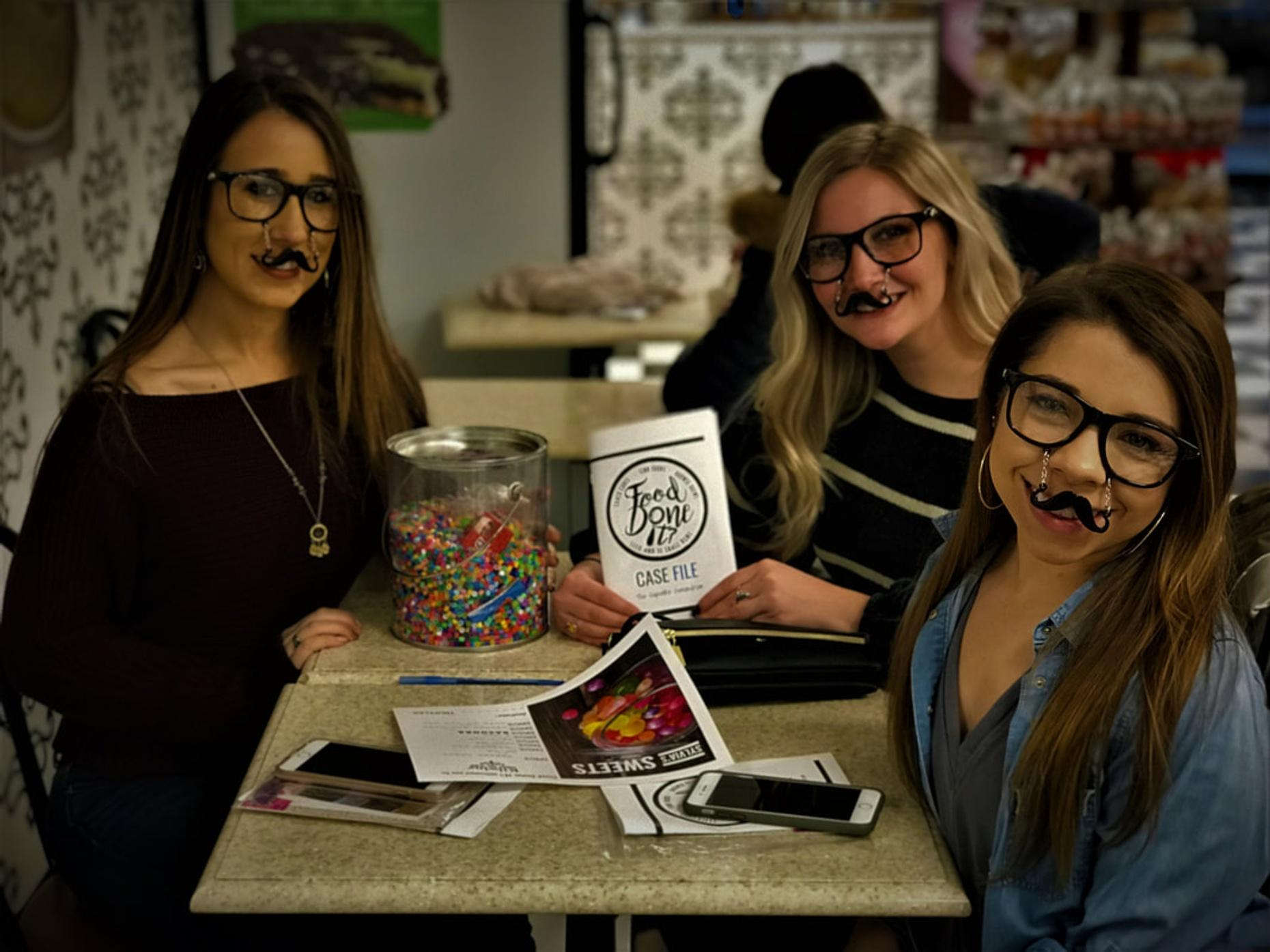 Edible Mystery Tour in Patchogue