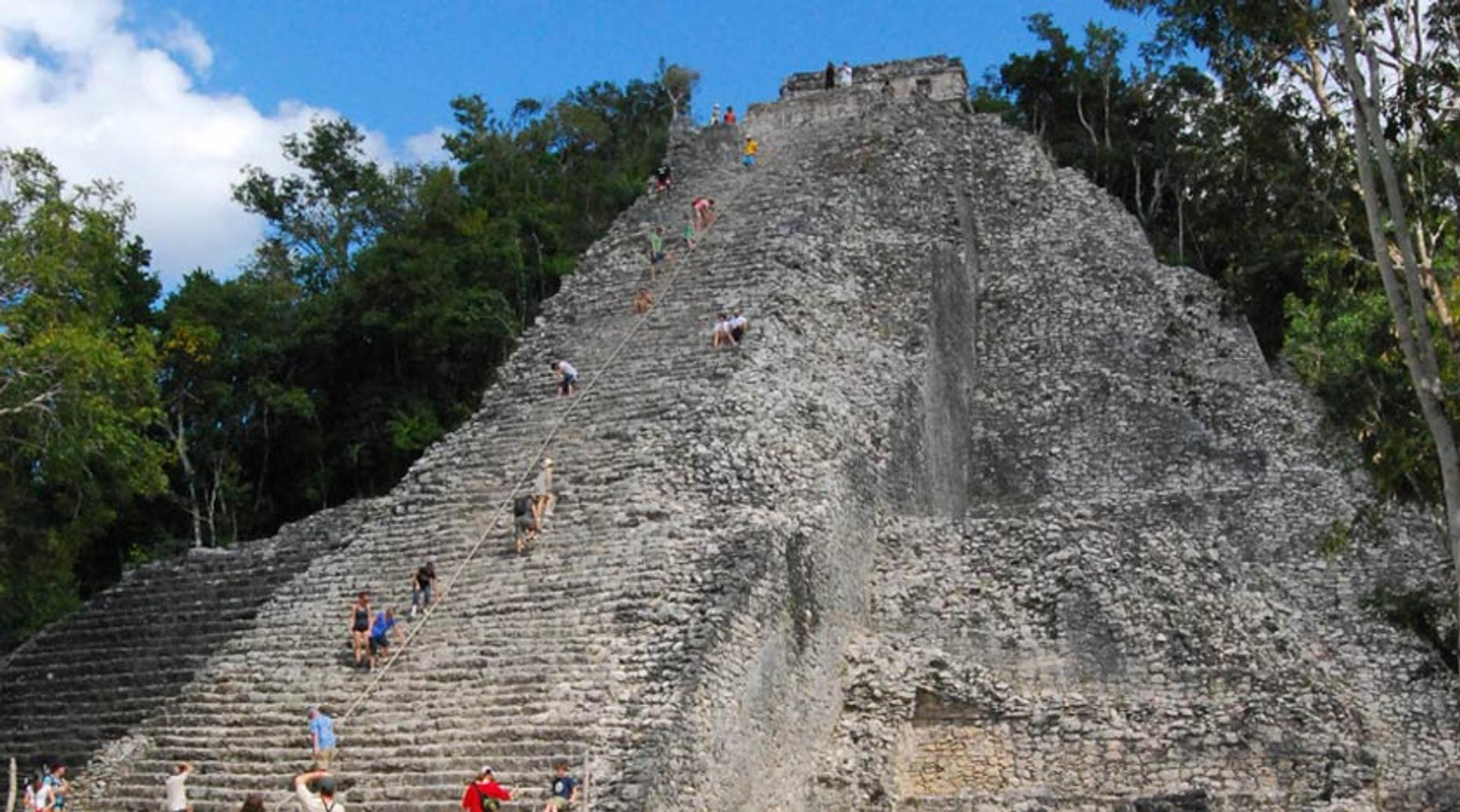 Private Tour of Chichen Itza with Transportation in Cancun
