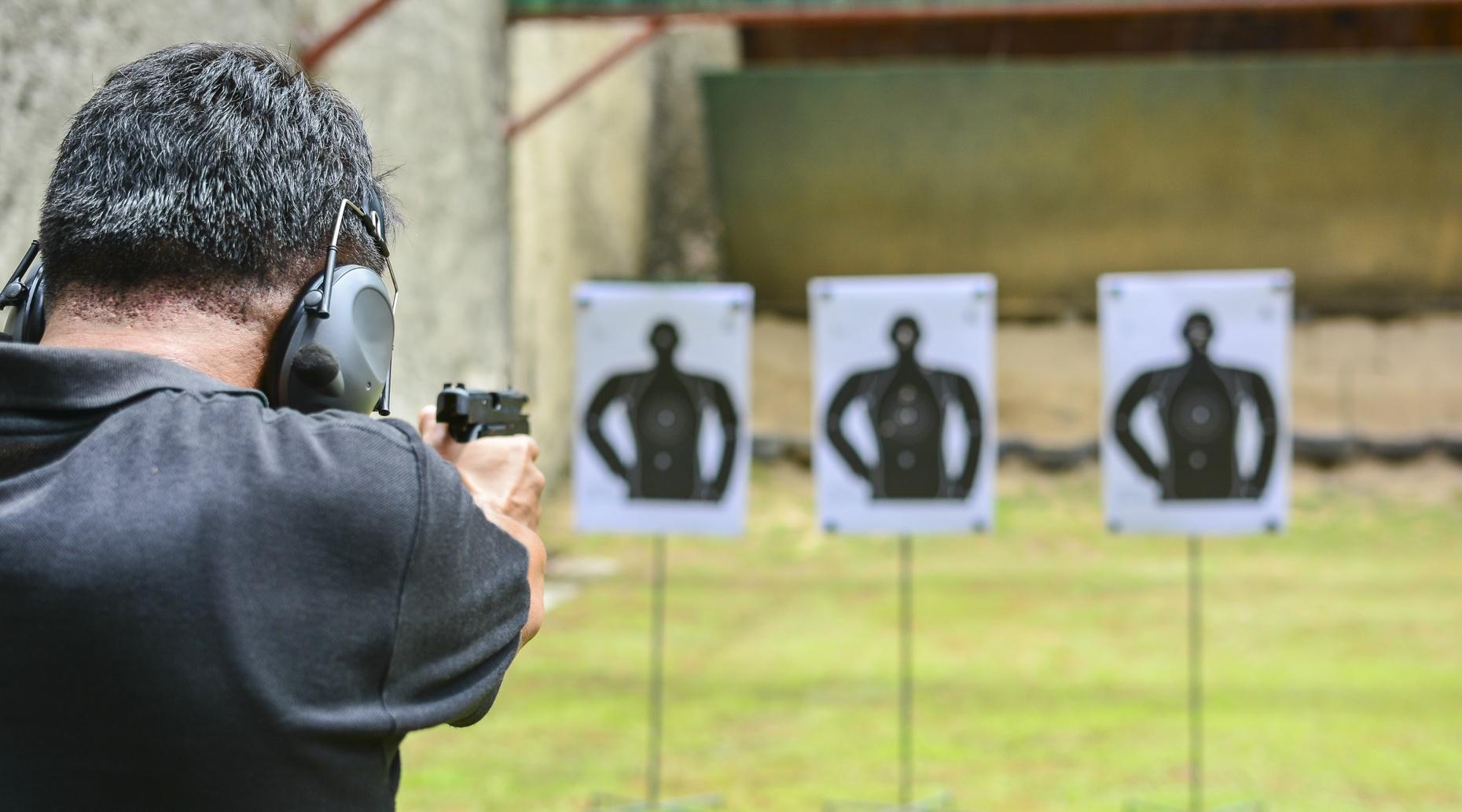 Introduction to Handguns Safety Class in Cedar Park, Texas