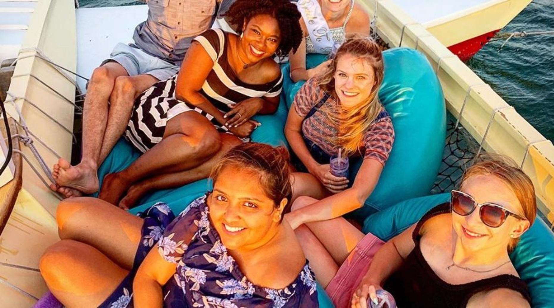 2-Hour Discover Montauk Sailing Adventure