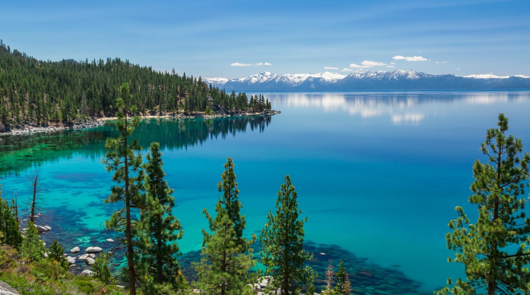 Around Tahoe Tours - South Lake Tahoe