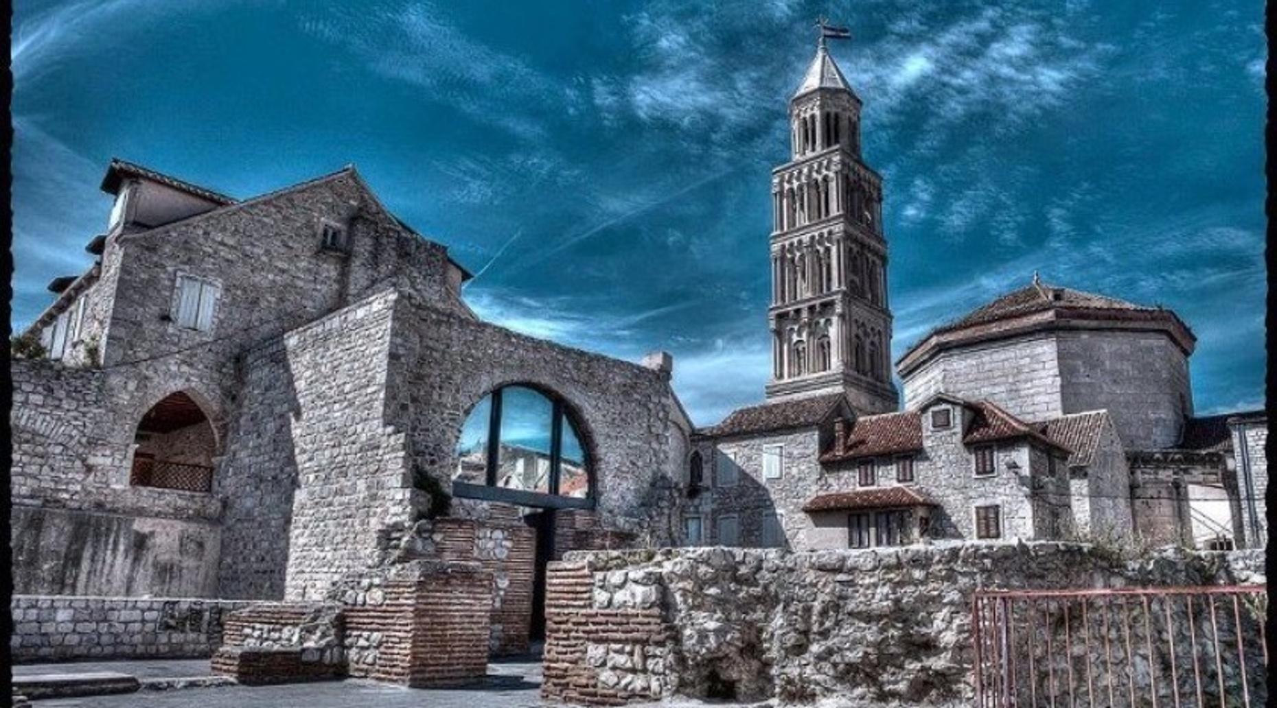 Split City Walking Tour