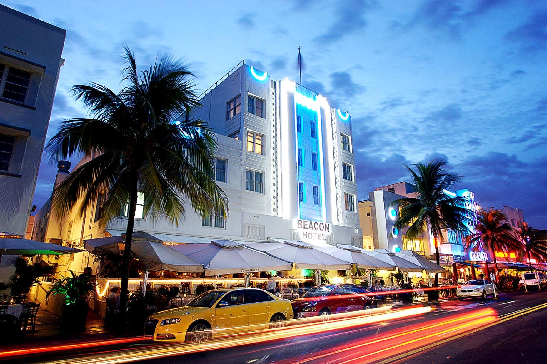 Miami Neighborhood & Food Tour