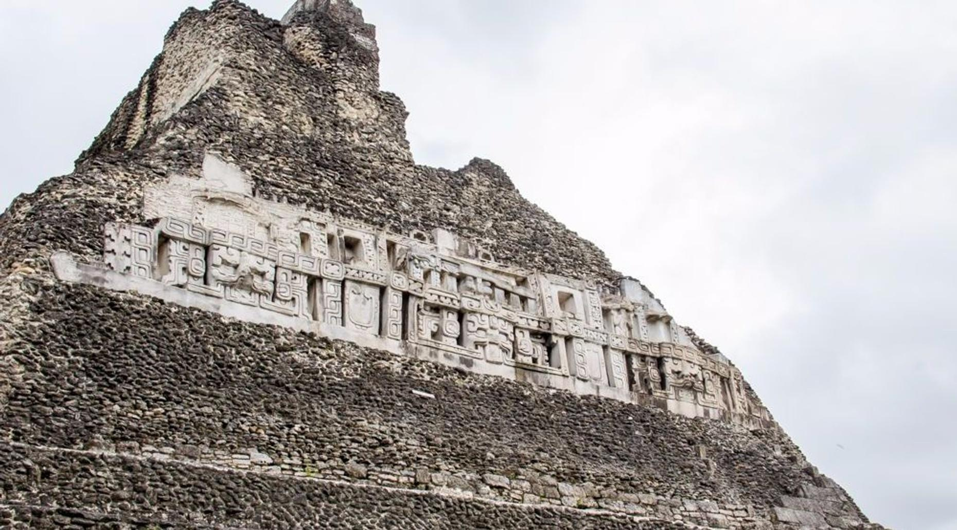Private Xunantunich Mayan Ruins Tour From Belize City