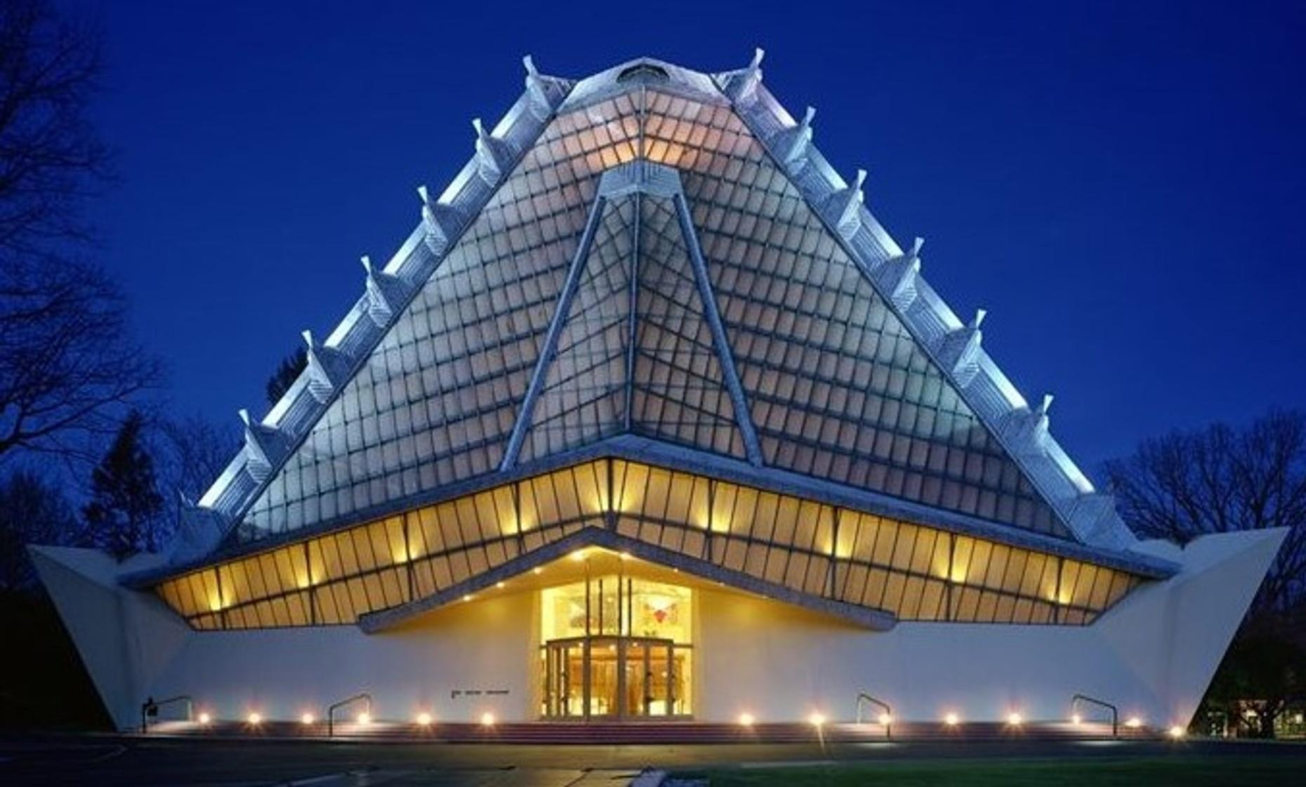 Beth Sholom Synagogue Tour