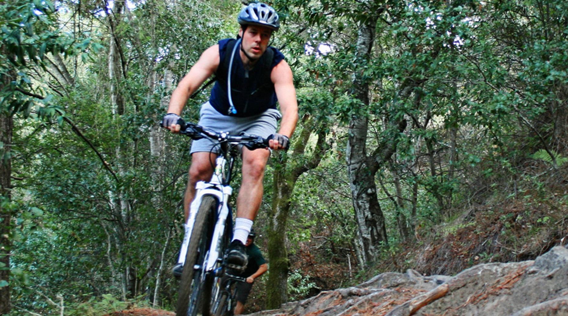 Mayan Ruins Full-Day Bike Trip
