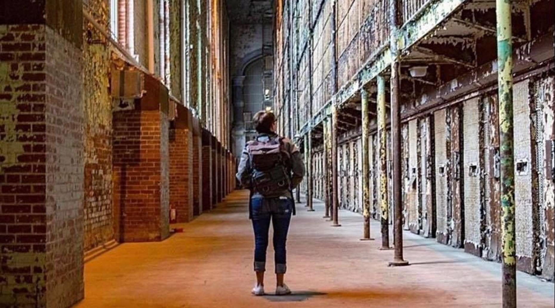 The Ohio State Reformatory Self-Guided Tour