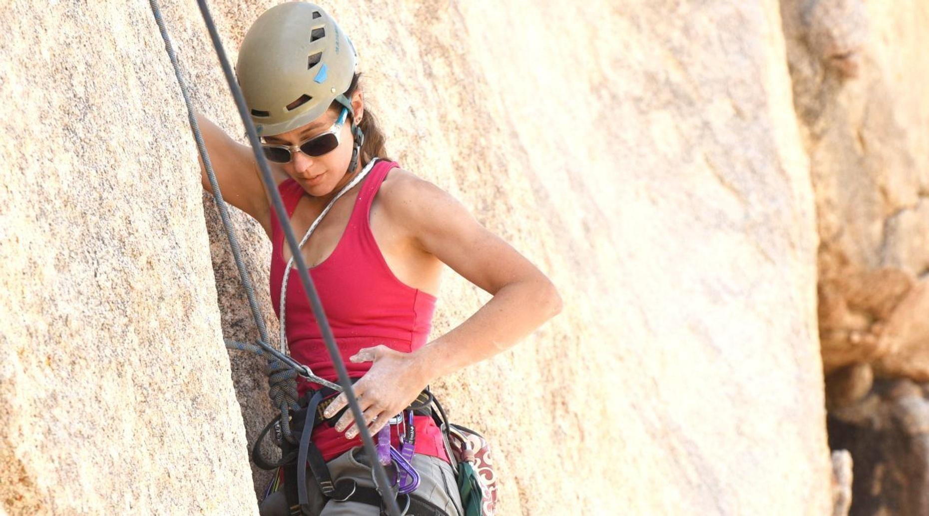 Private Full-Day Rock Climbing Lesson in Northern New Jersey