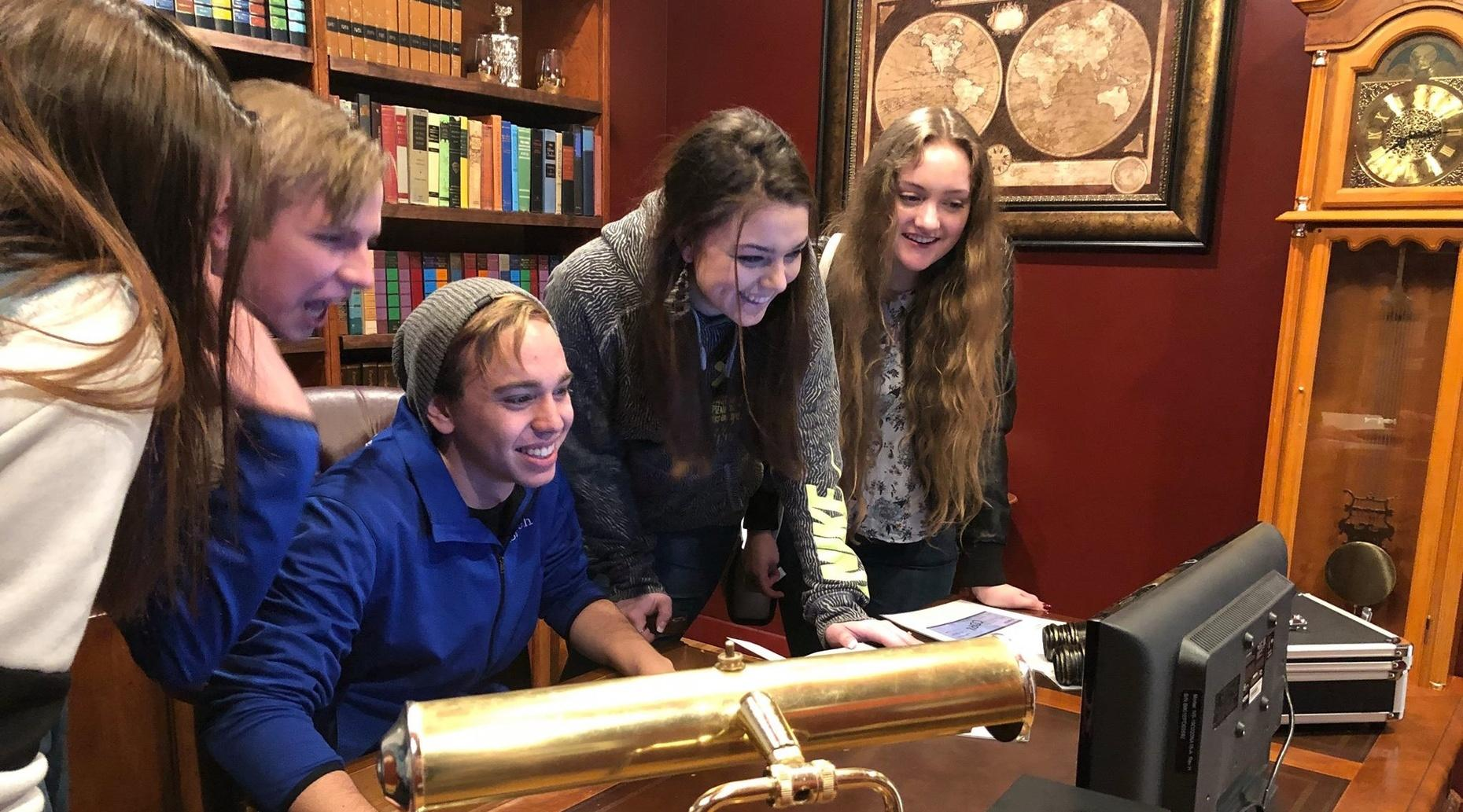 The Great Fairy Escape Room in West Jordan