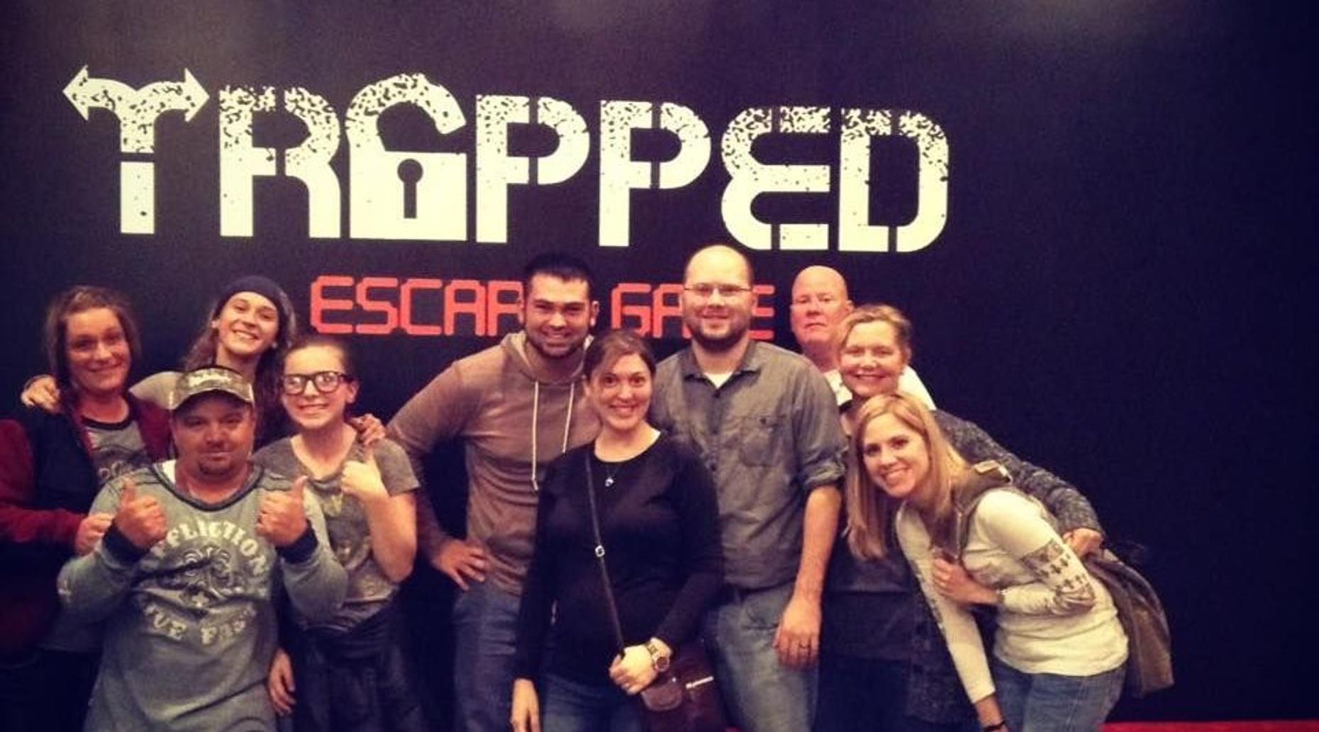 Dead Zone Escape Game