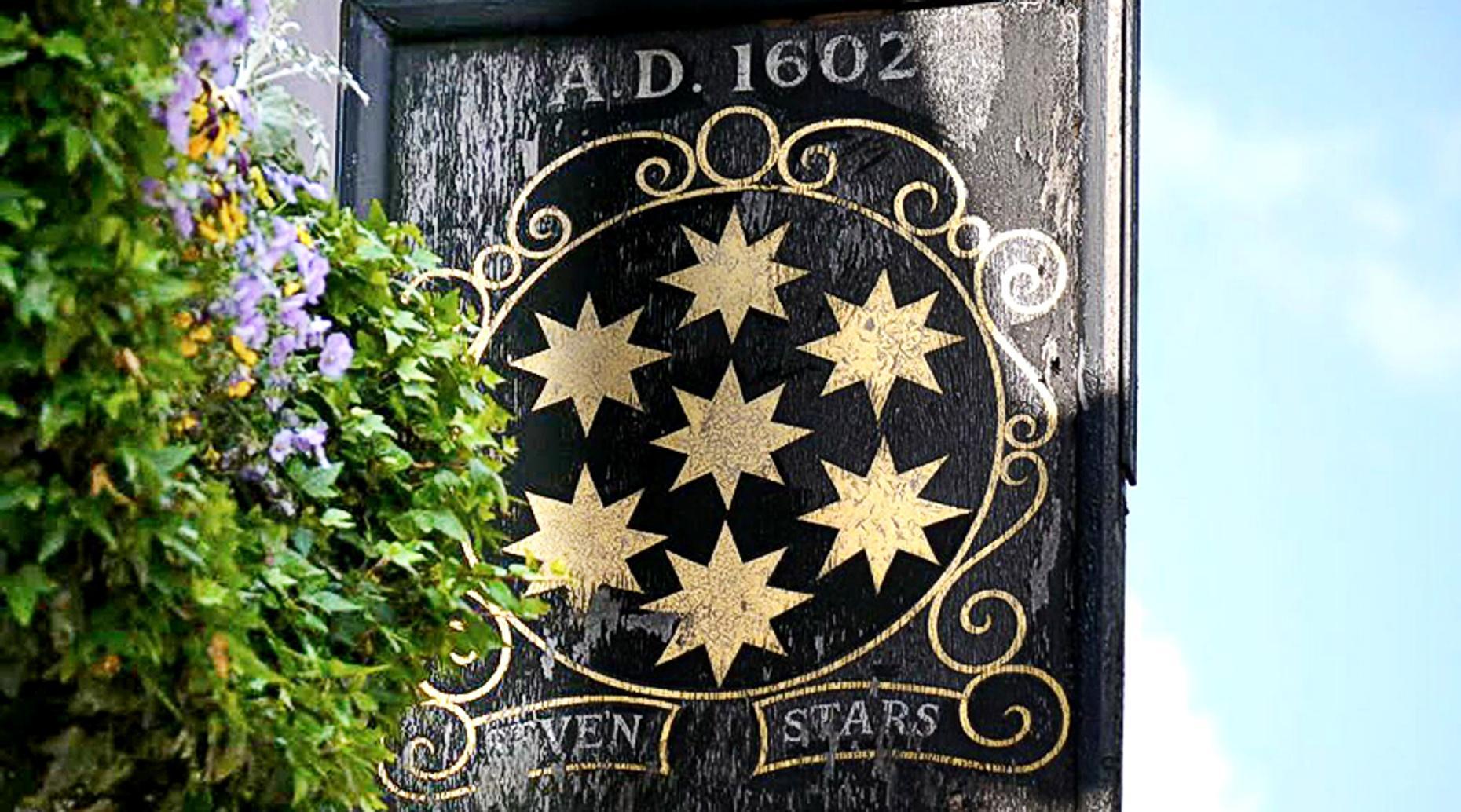 Covent Garden Tavern Tour