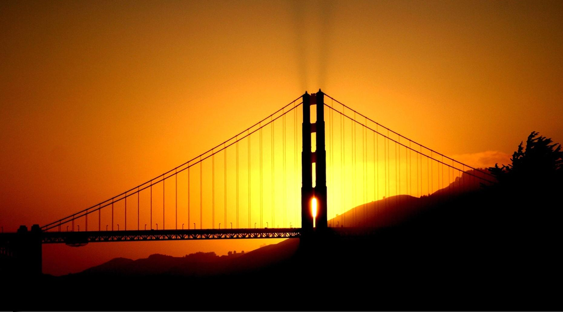 Private Sunset Sail on San Francisco Bay