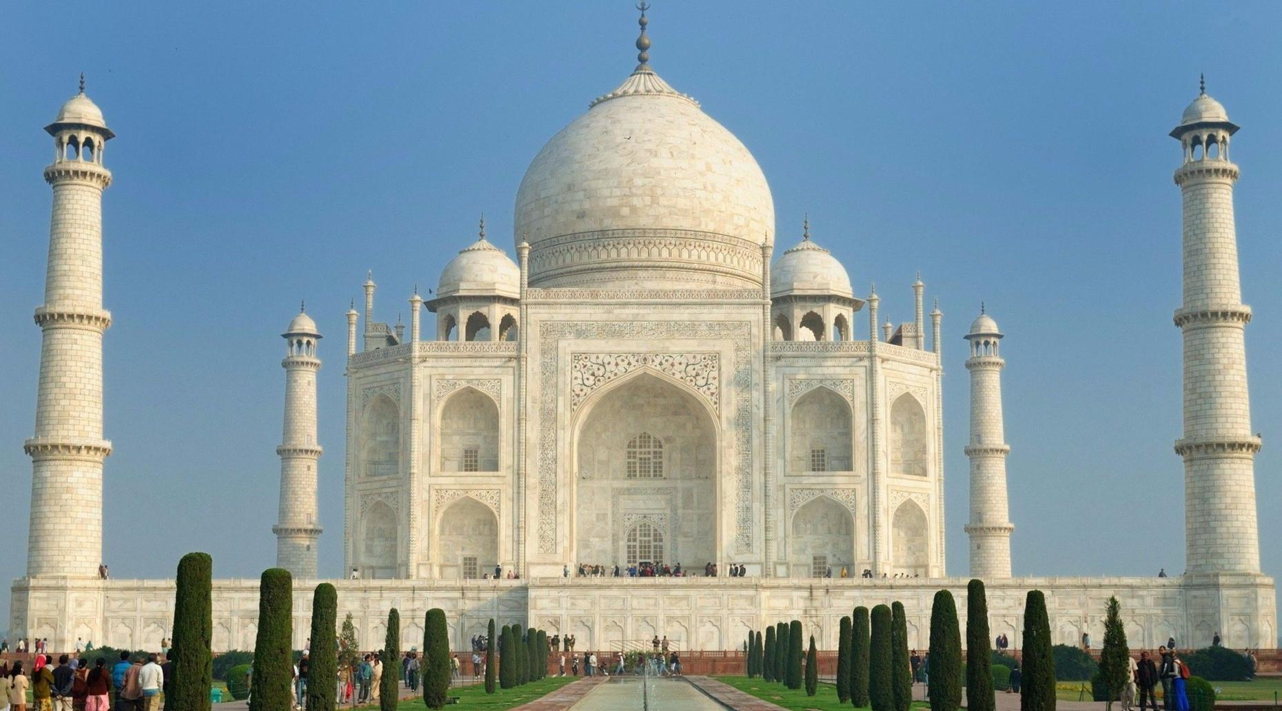 Private Guided Tour of Agra from Delhi
