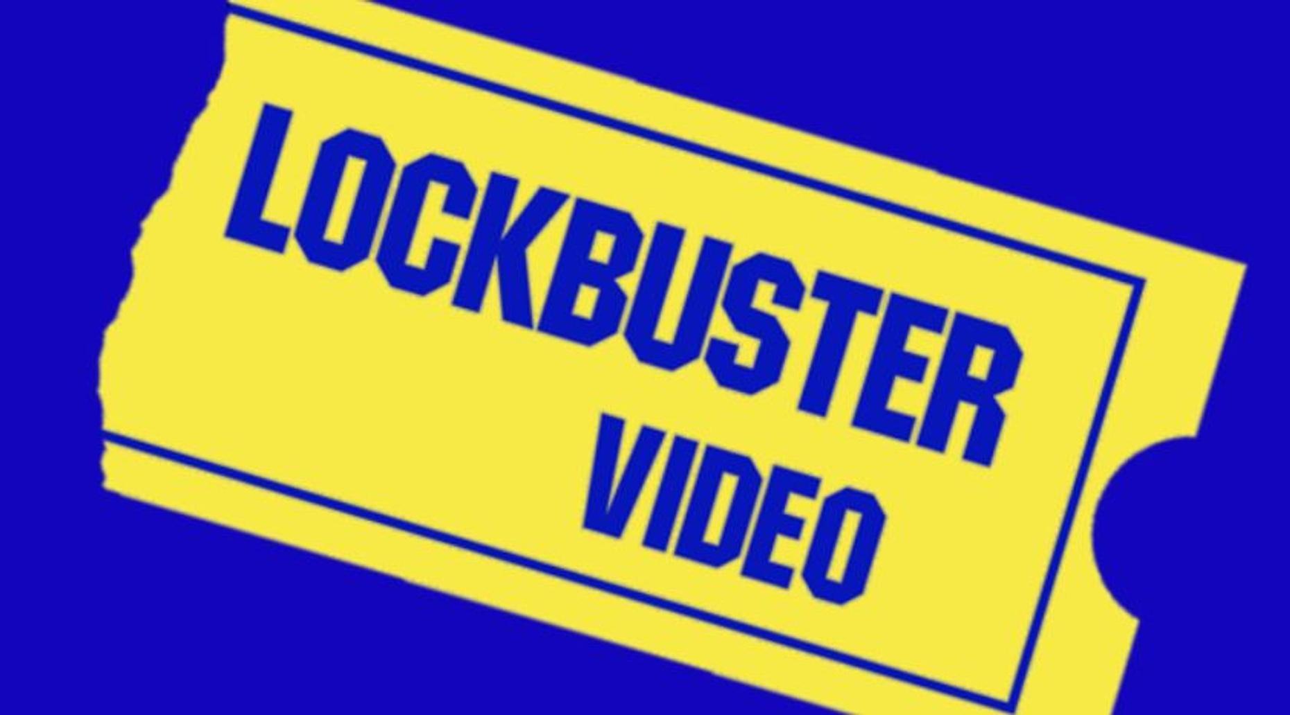 Lockbuster Video Escape Room in Sioux Falls