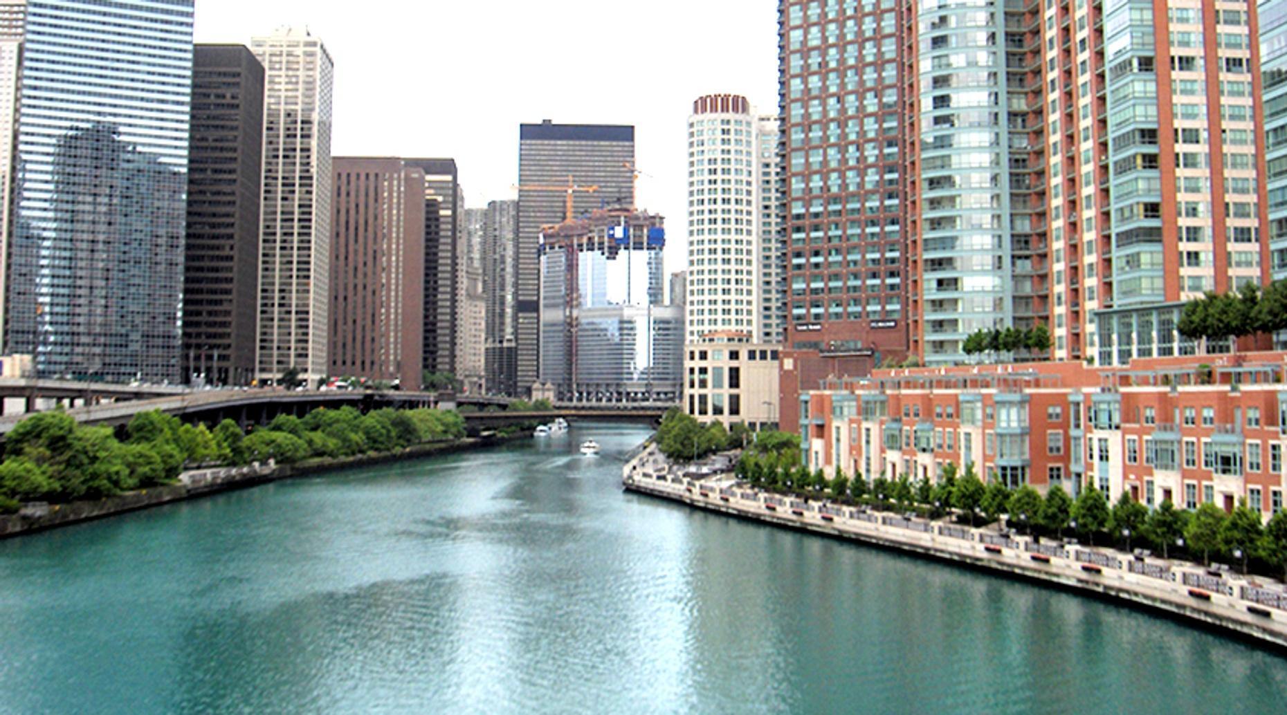 Chicago Weekday Pedway Tour