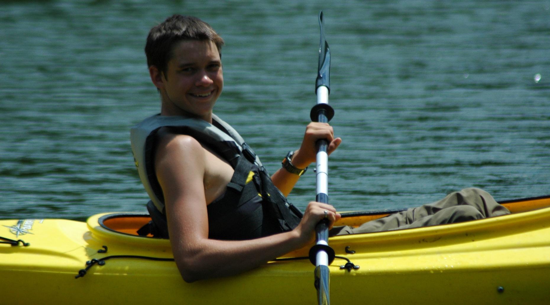 Half-Day Single Person Kayak Rental in Tampa
